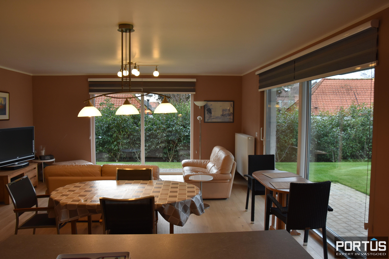 Appartement met 2 slaapkamers te huur in Nieuwpoort - 10615