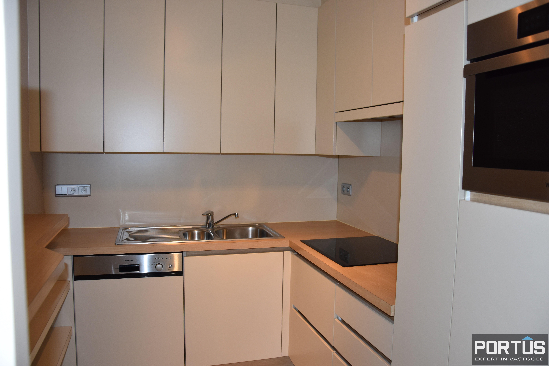 Hoekappartement met 2 slaapkamers te huur in Nieuwpoort - 10638