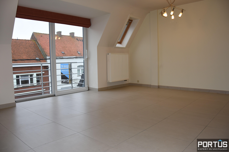 Appartement te huur met 2 slaapkamers in Lombardsijde - 10662