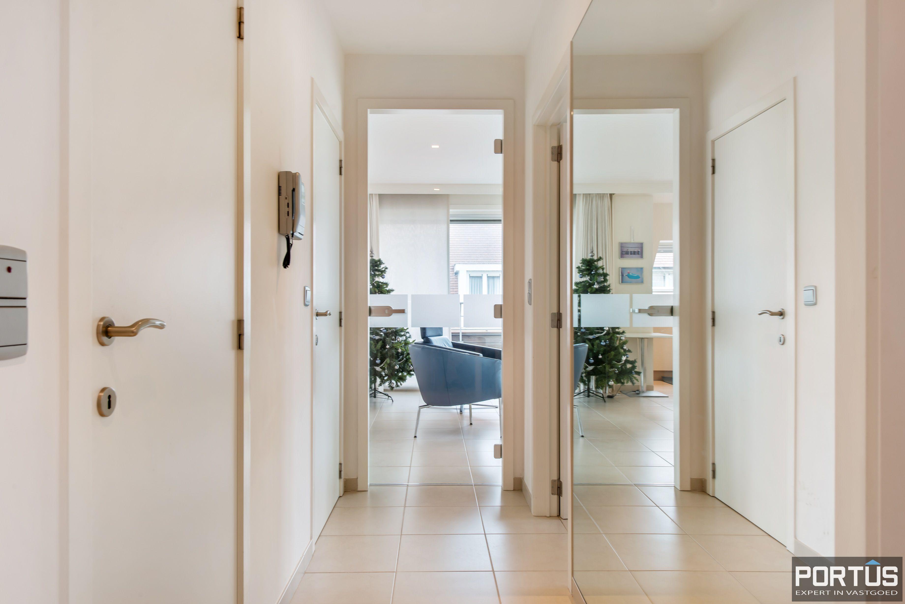 Zongericht appartement met 2 slaapkamers te koop - 10741