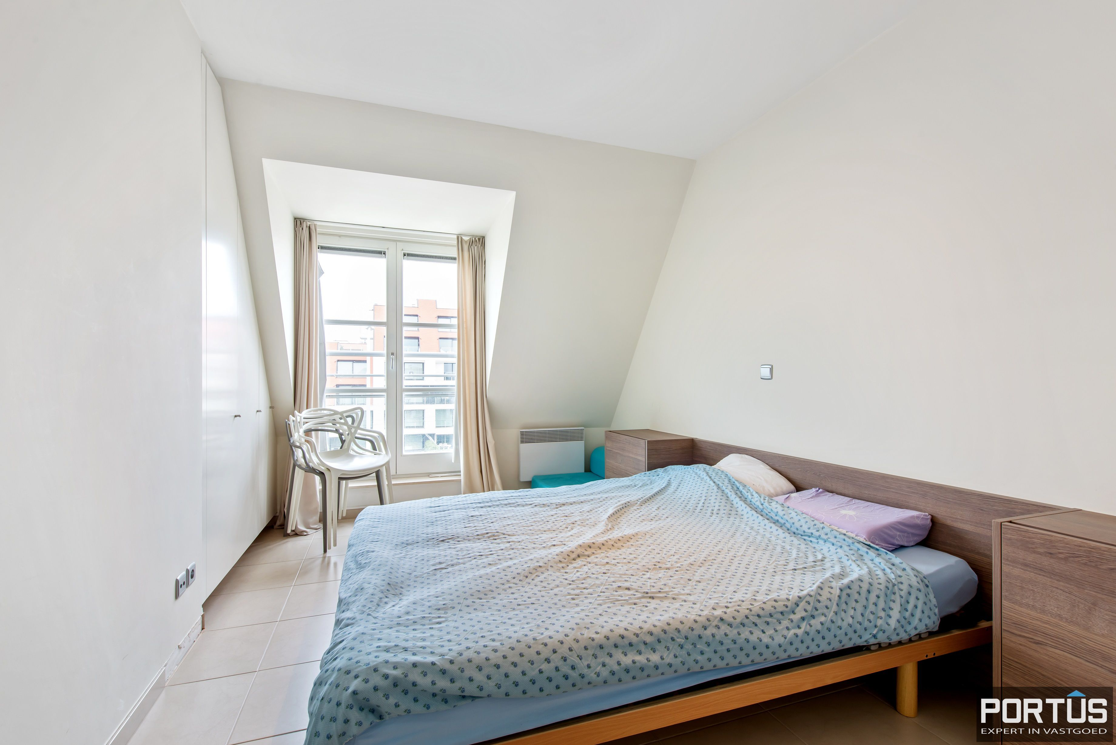 Zongericht appartement met 2 slaapkamers te koop - 10743