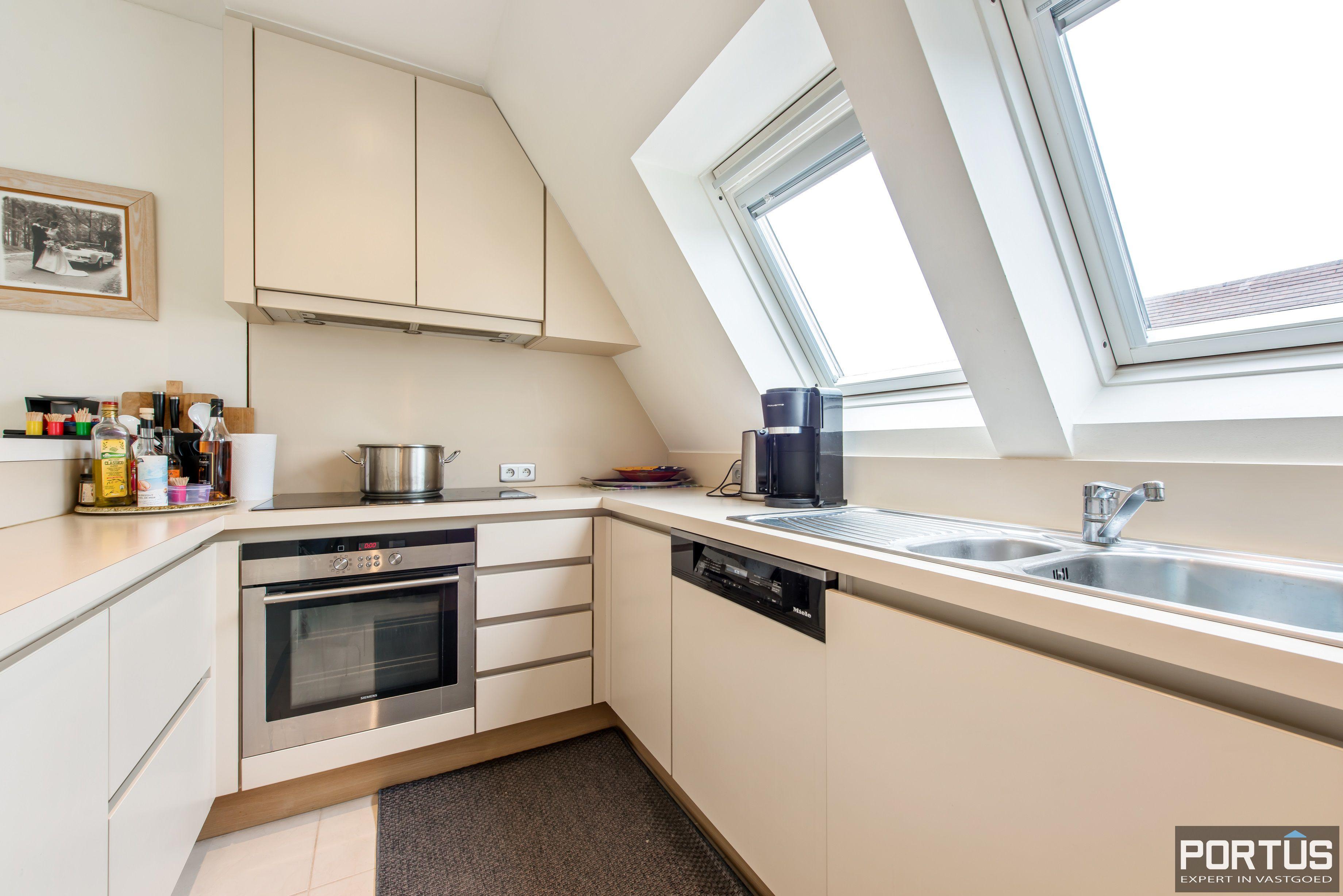 Zongericht appartement met 2 slaapkamers te koop - 10748