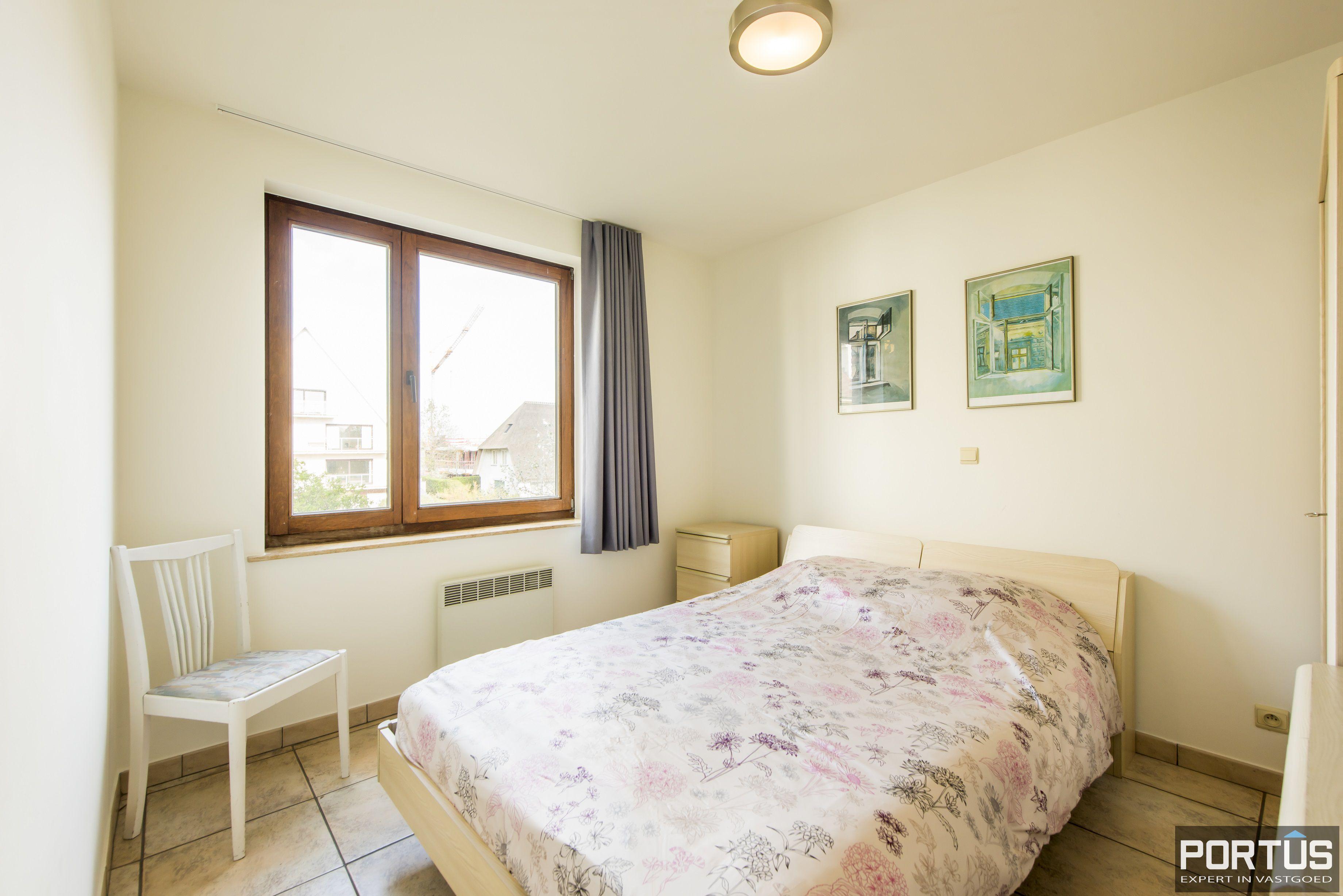 Zongericht en rustig gelegen appartement met 3 slaapkamers te koop te Oostduinkerke - 10708