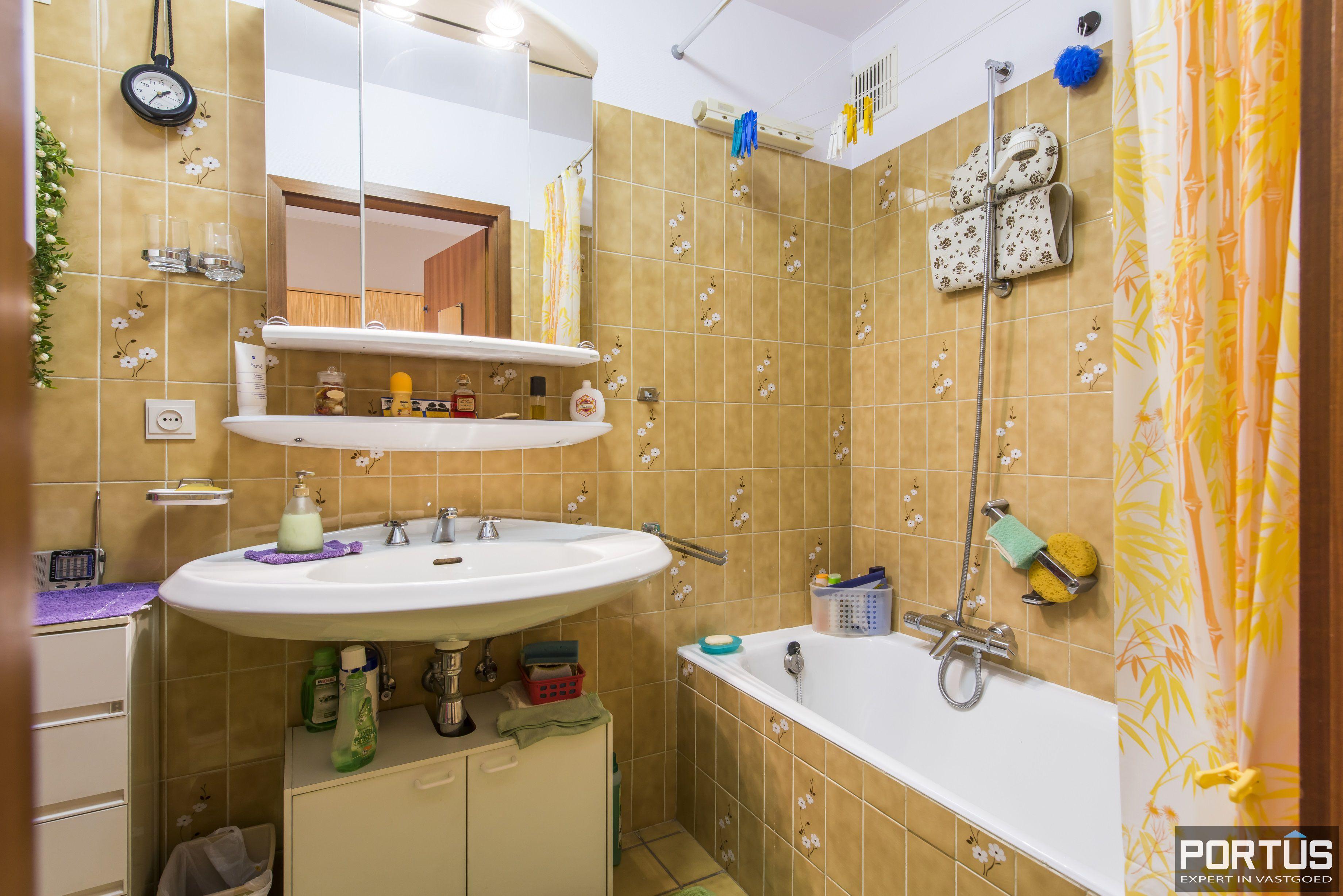 Studio met ruime leefruimte en zongericht terras te koop te Nieuwpoort - 10716