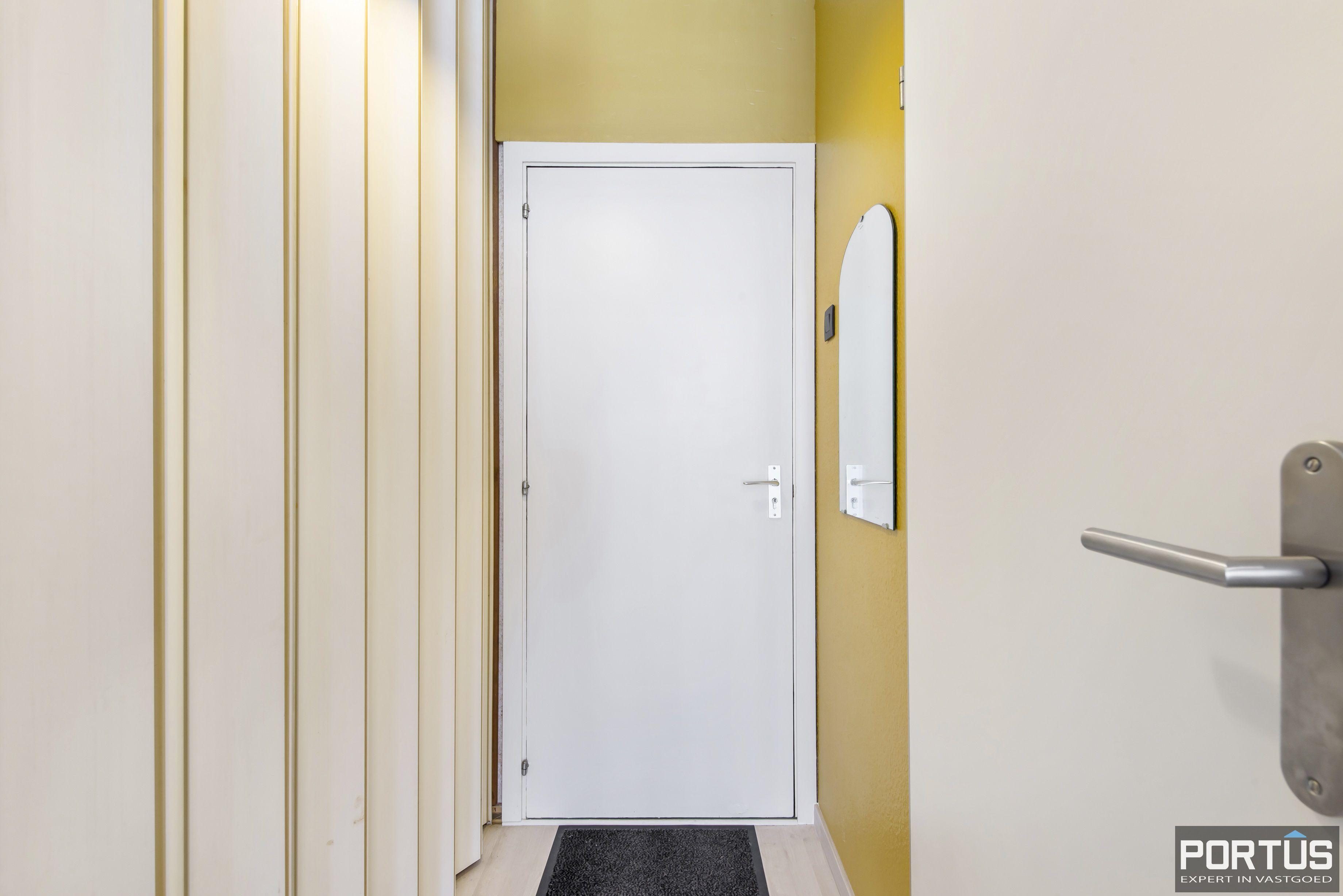 Instapklare studio te koop te Nieuwpoort - 10723
