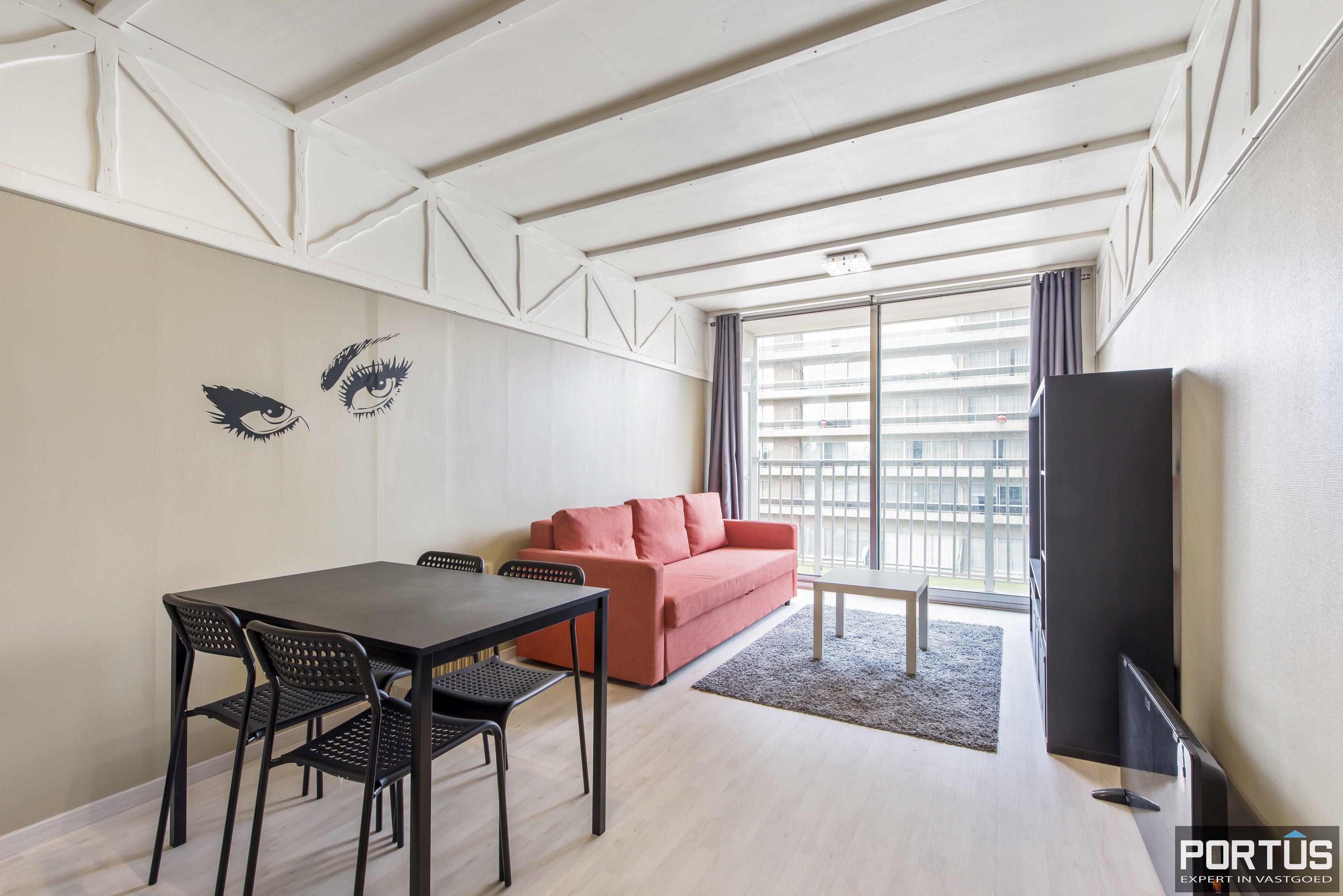 Instapklare studio te koop te Nieuwpoort - 10728