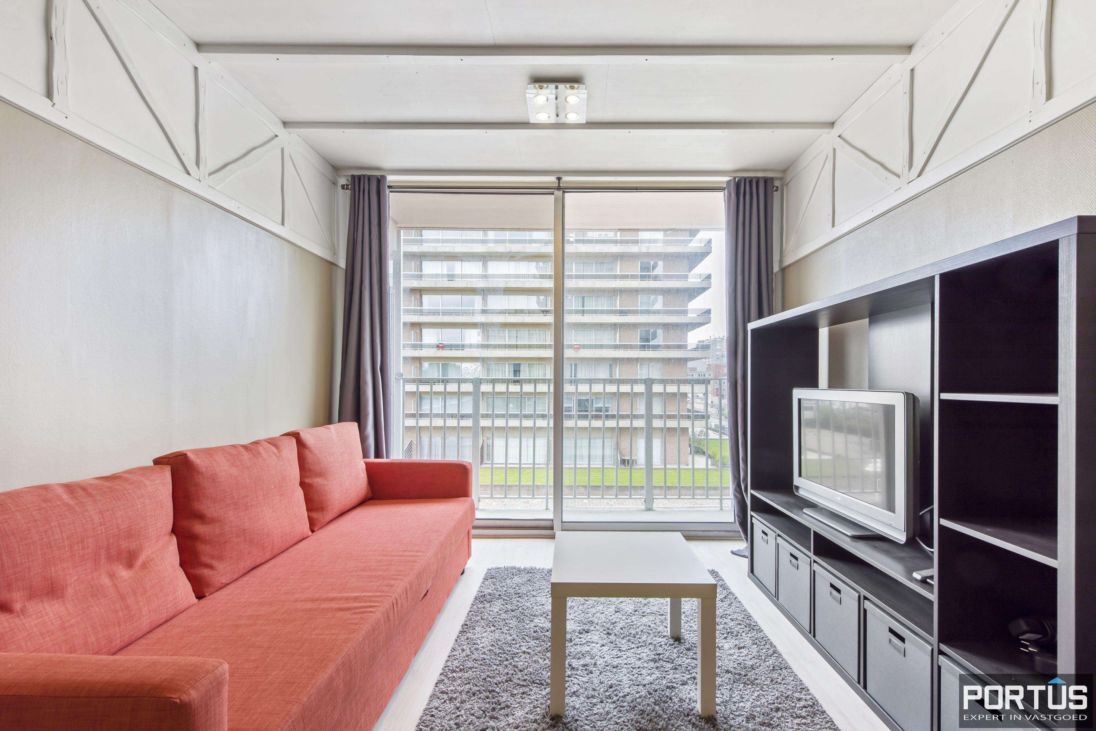 Instapklare studio te koop te Nieuwpoort - 10729