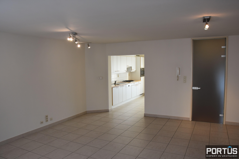 Woning te huur met 2 slaapkamers en dubbele garage in Nieuwpoort-stad - 10773