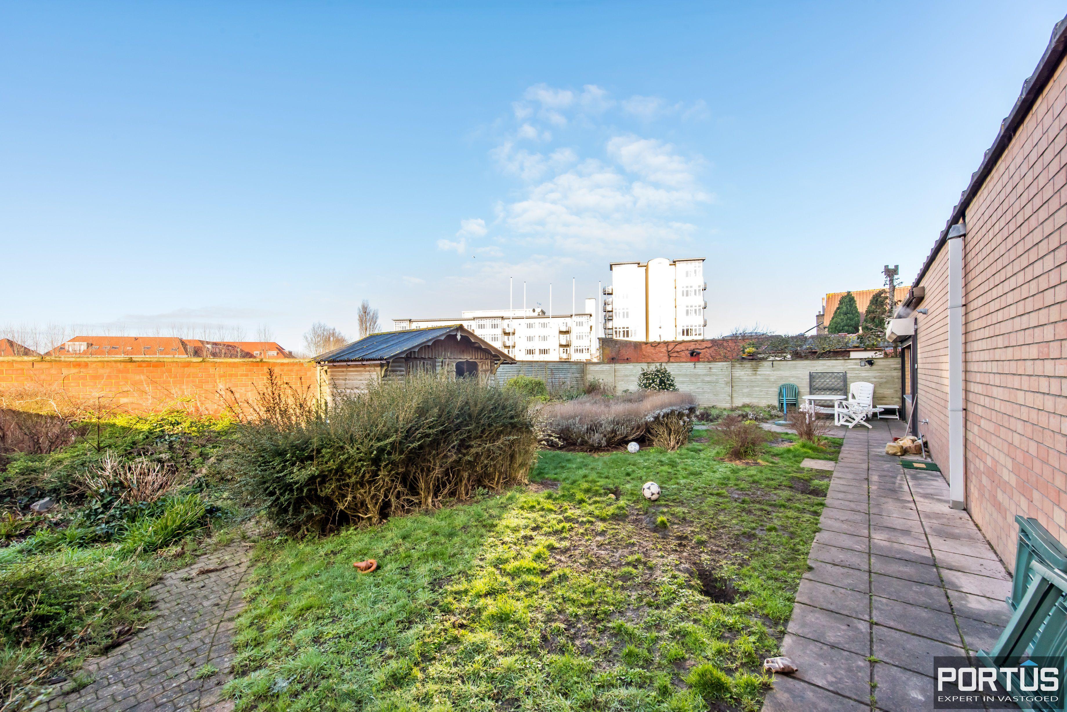 Woning met 4 slaapkamers en grote tuin te koop - 10801