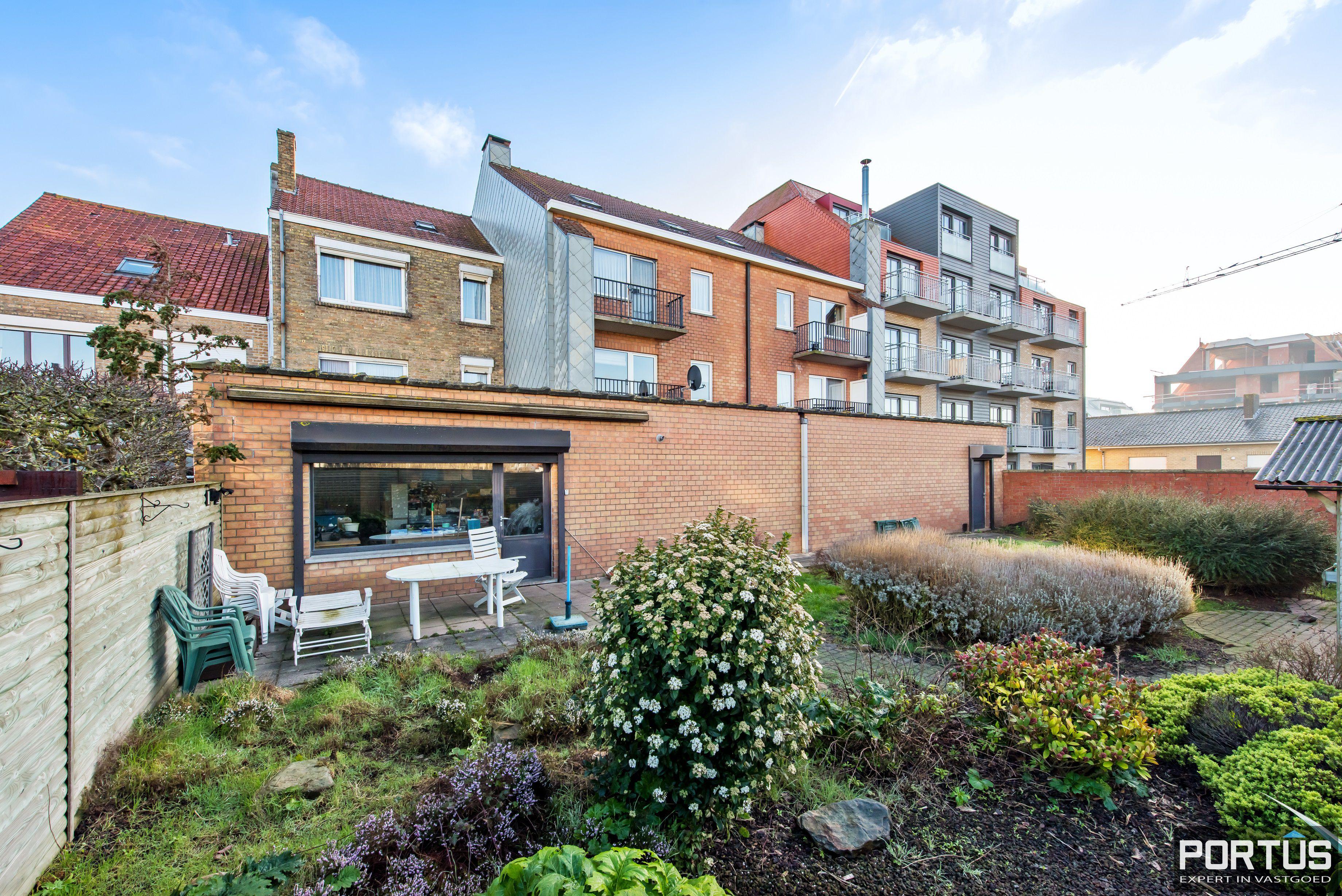 Woning met 4 slaapkamers en grote tuin te koop - 10803