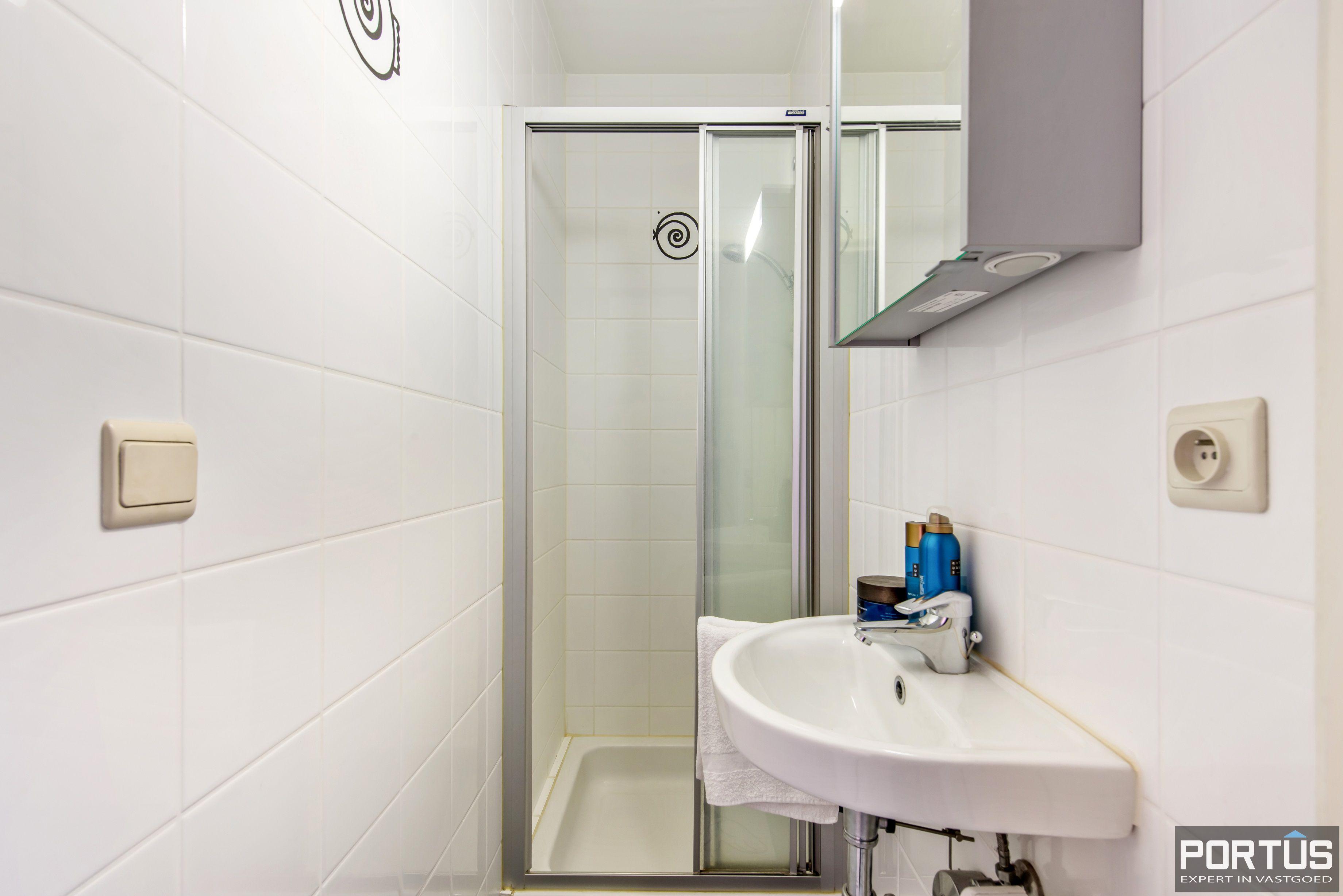Instapklare duplex met 2 slaapkamers te koop te Nieuwpoort - 10856