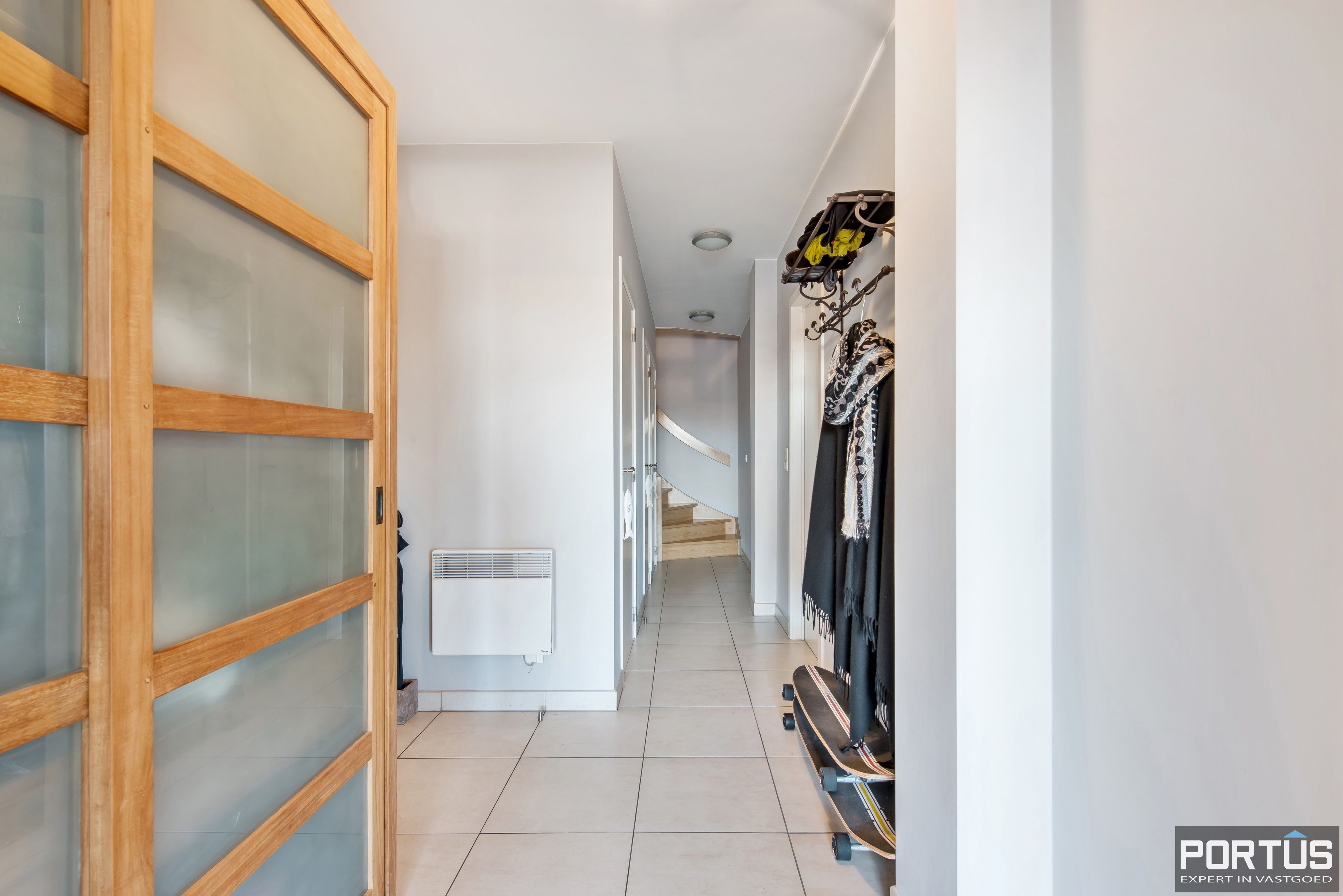 Instapklare duplex met 2 slaapkamers te koop te Nieuwpoort - 10857