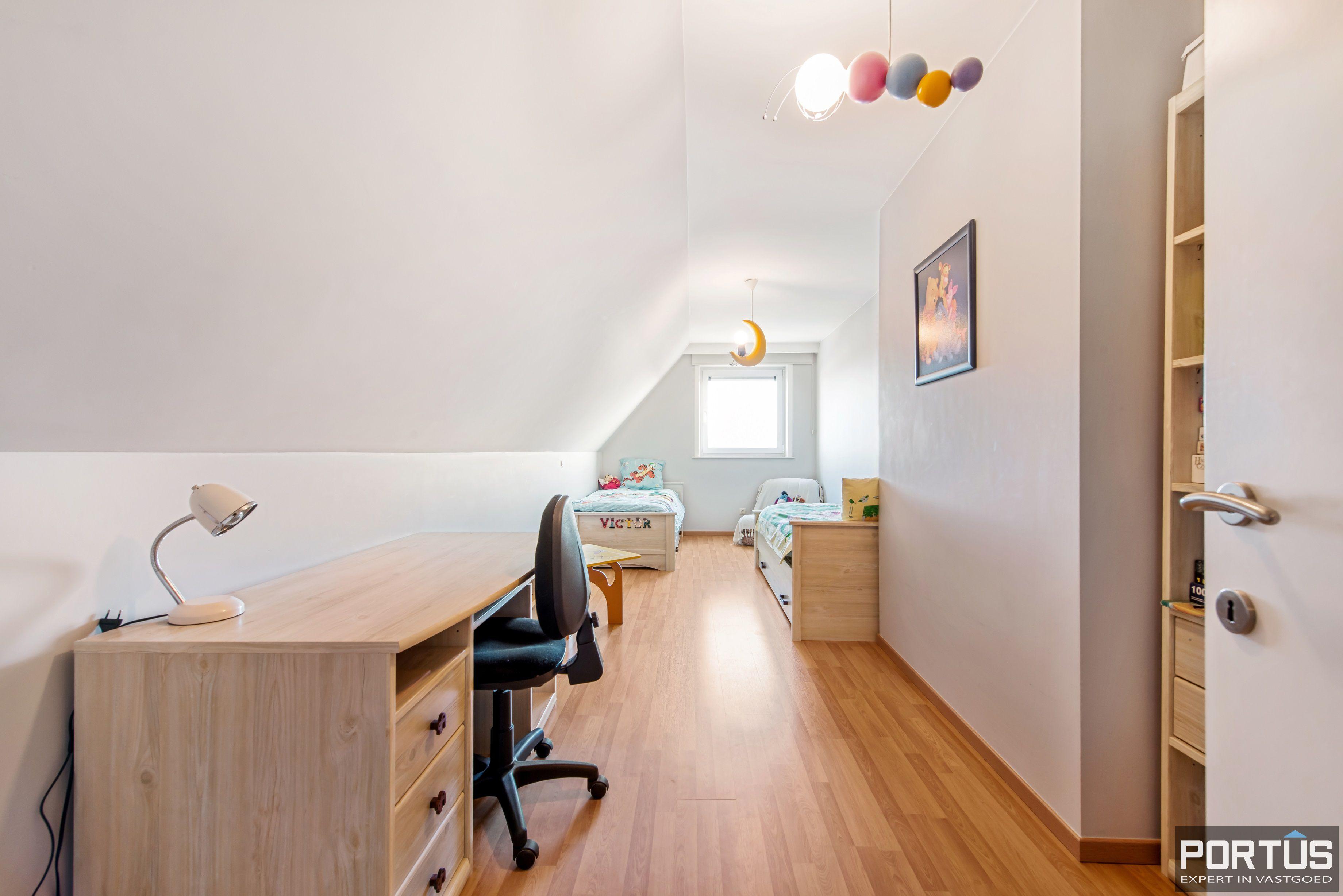 Instapklare duplex met 2 slaapkamers te koop te Nieuwpoort - 10858
