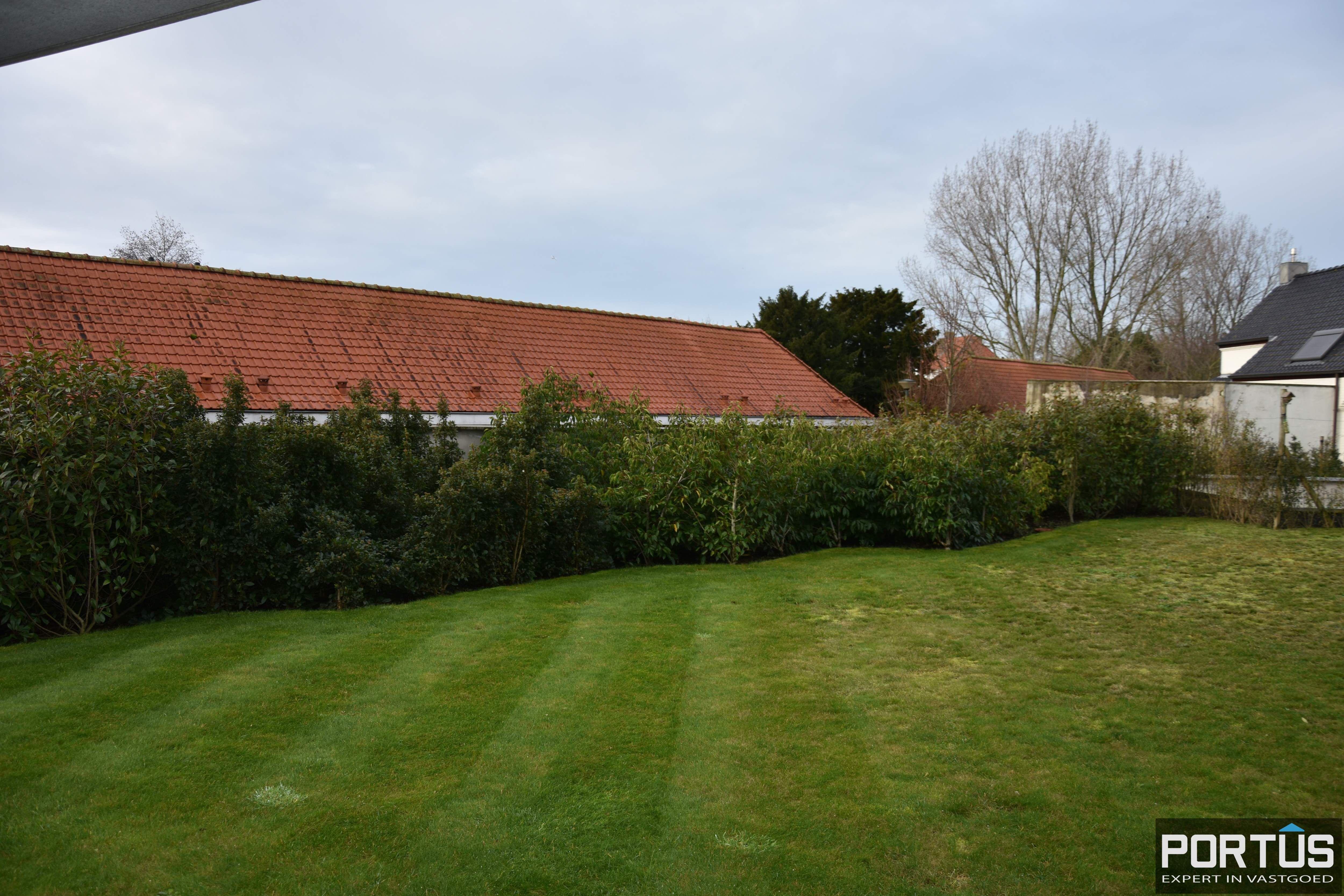 Appartement met 2 slaapkamers te huur in Nieuwpoort - 10909