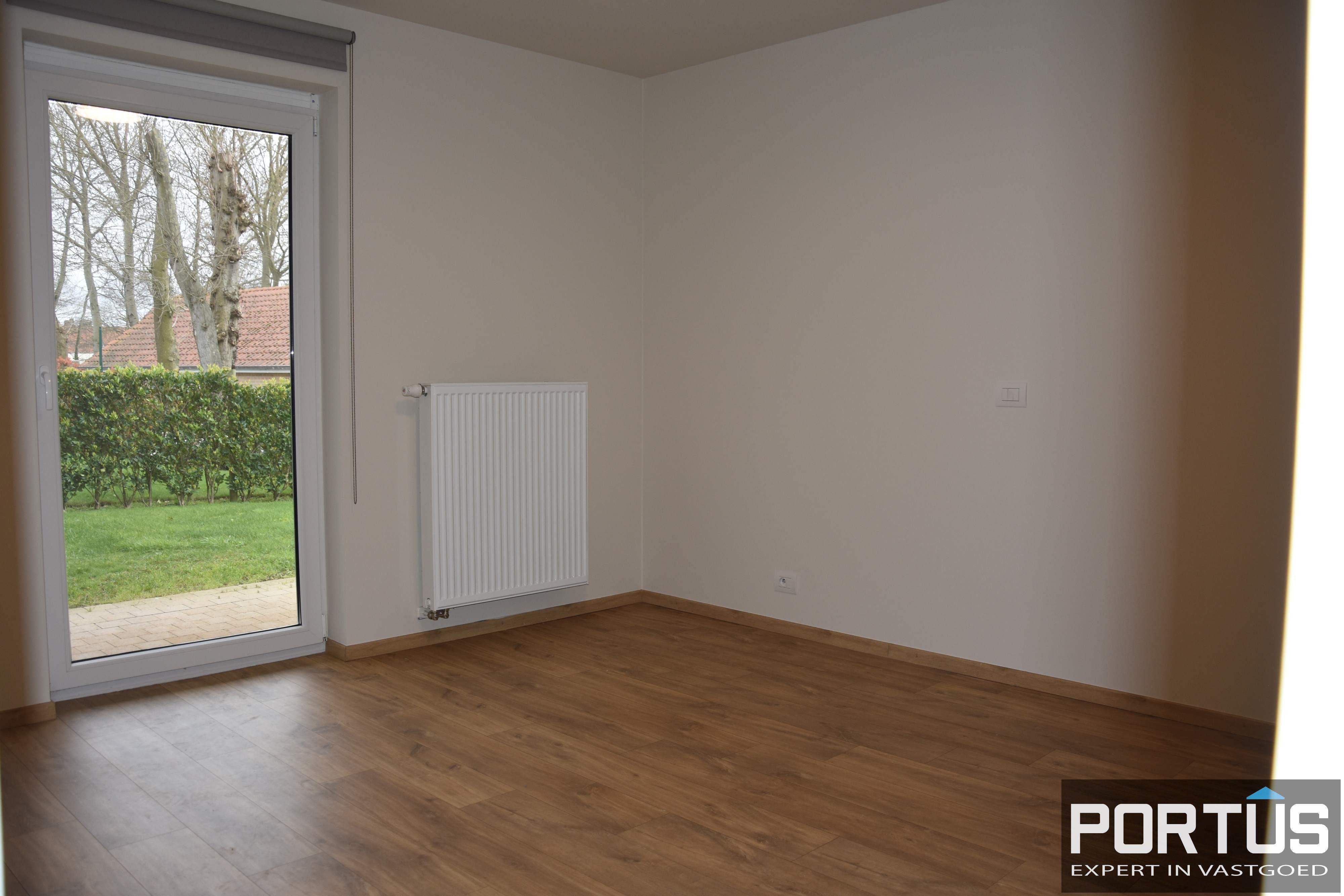 Appartement met 2 slaapkamers te huur in Nieuwpoort - 10911
