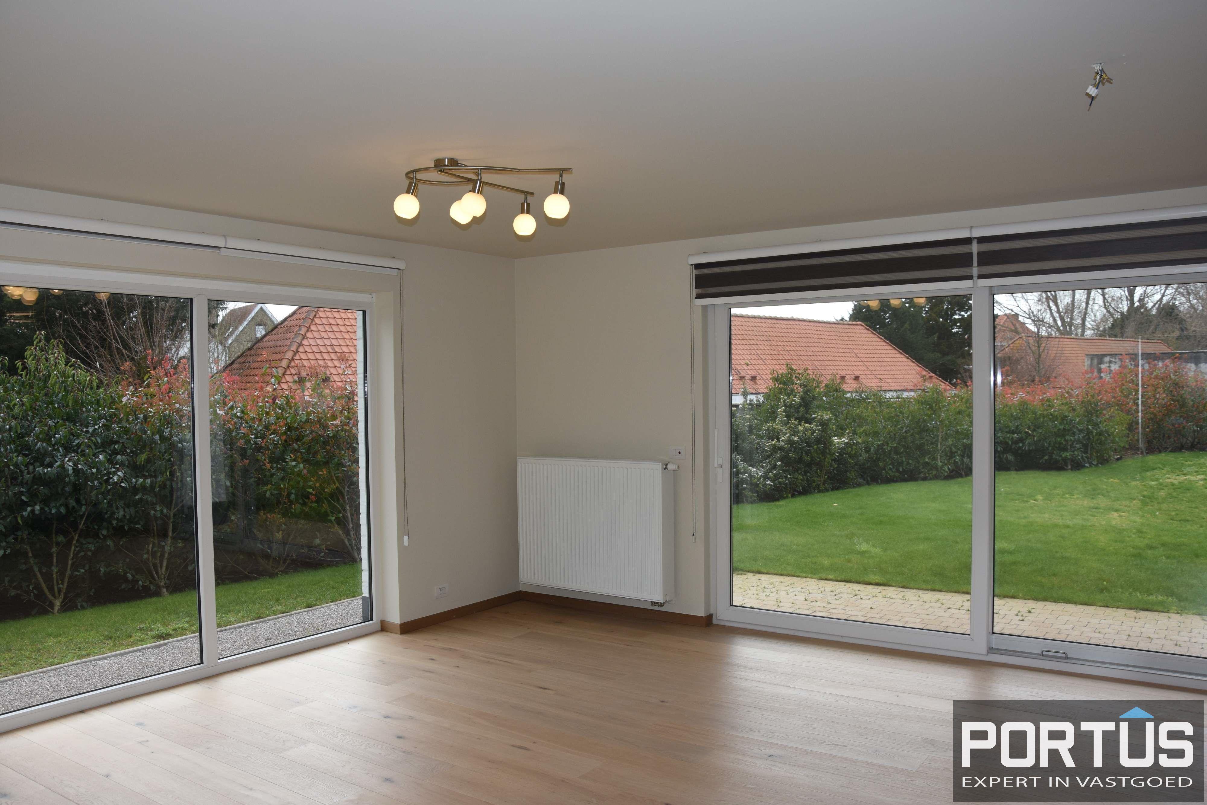 Appartement met 2 slaapkamers te huur in Nieuwpoort - 10914