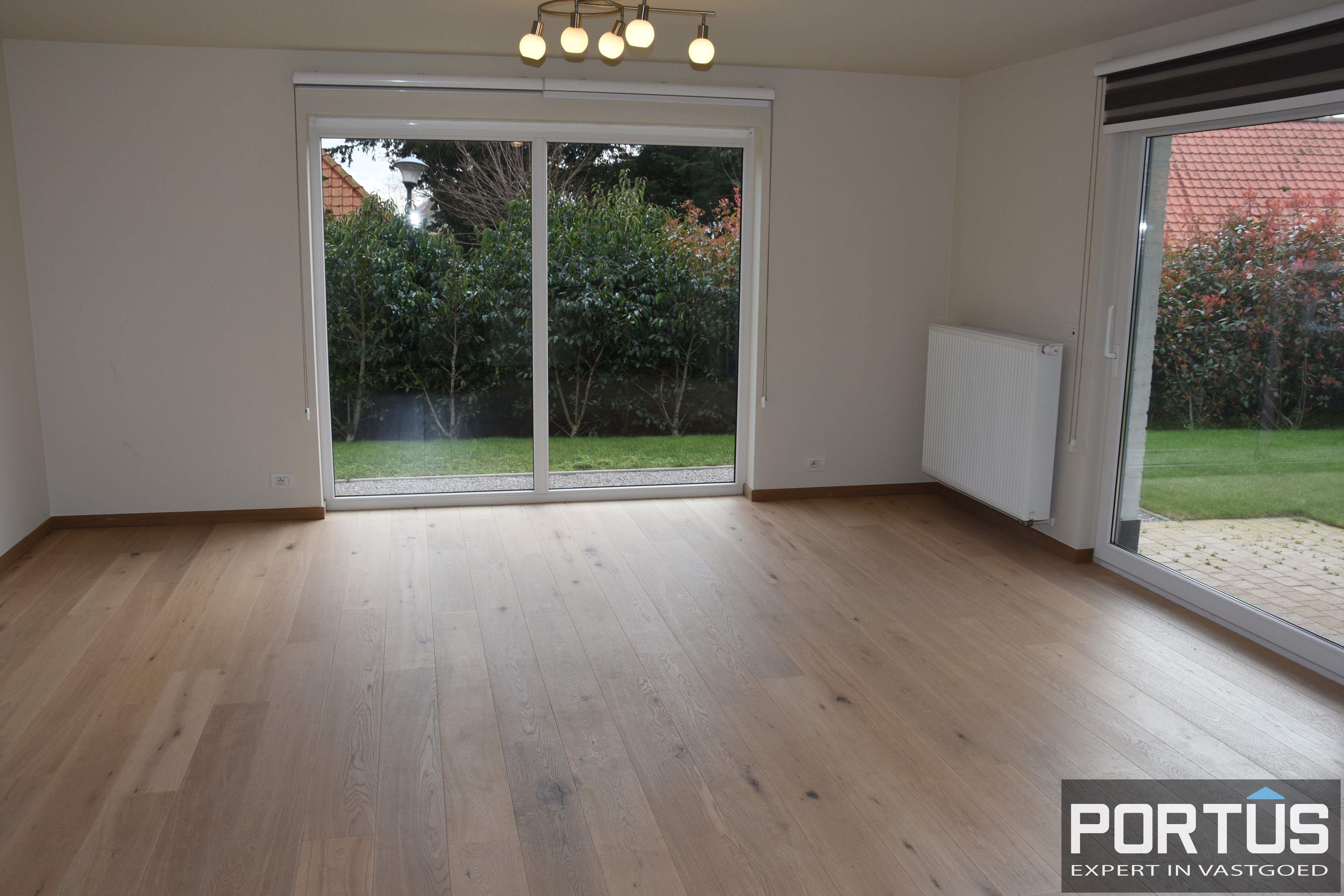 Appartement met 2 slaapkamers te huur in Nieuwpoort - 10915