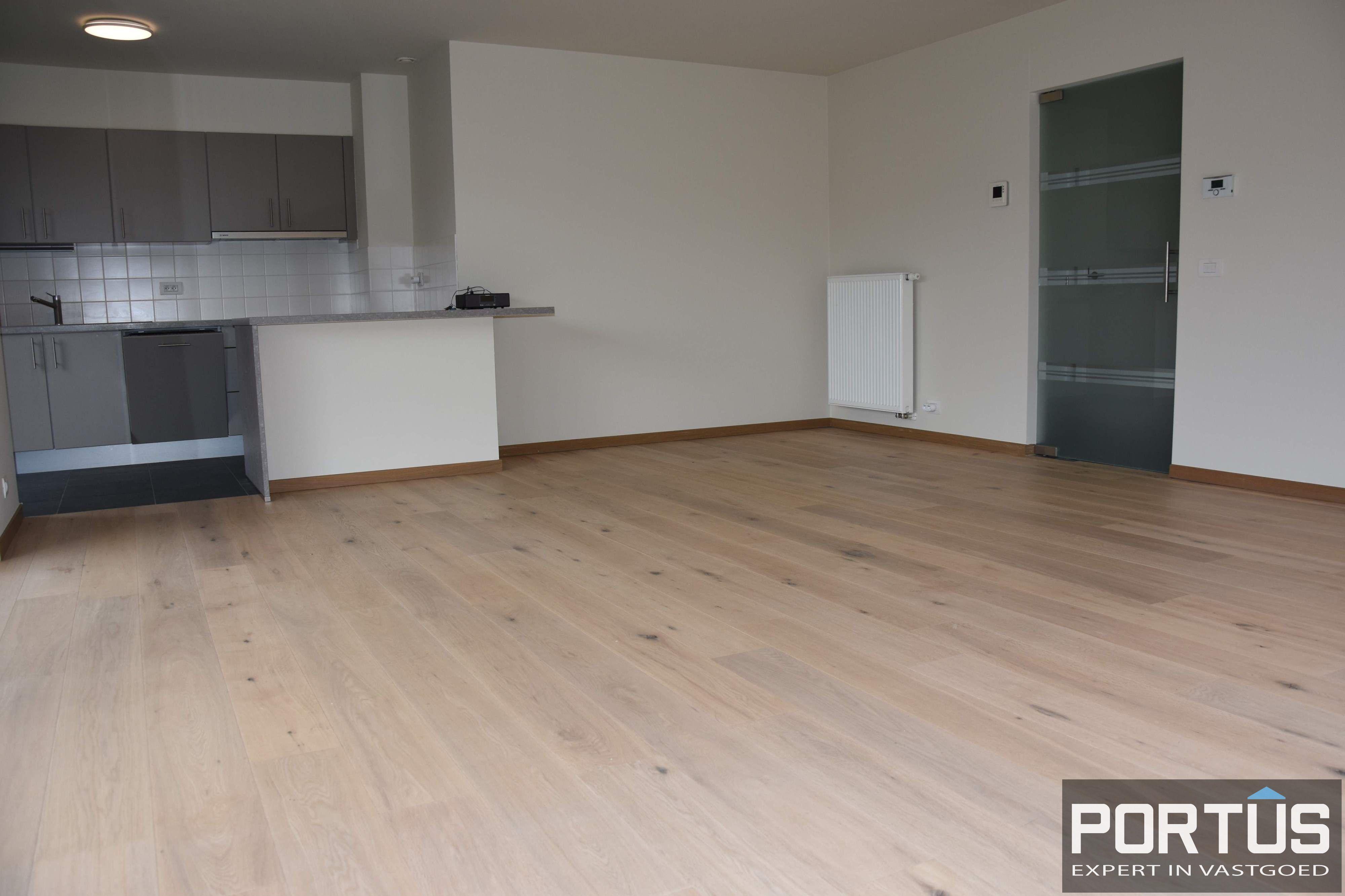Appartement met 2 slaapkamers te huur in Nieuwpoort - 10916