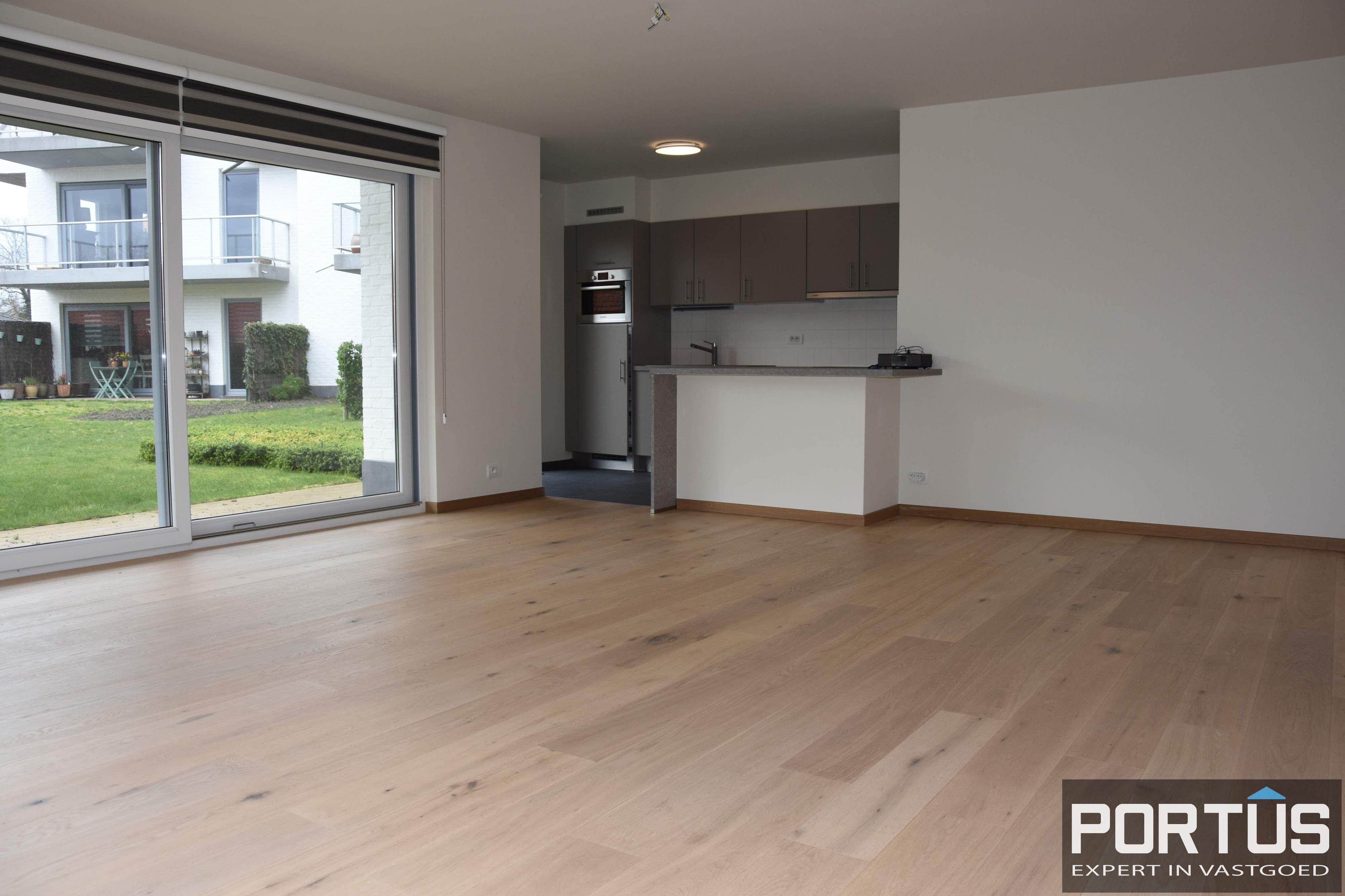 Appartement met 2 slaapkamers te huur in Nieuwpoort - 10917