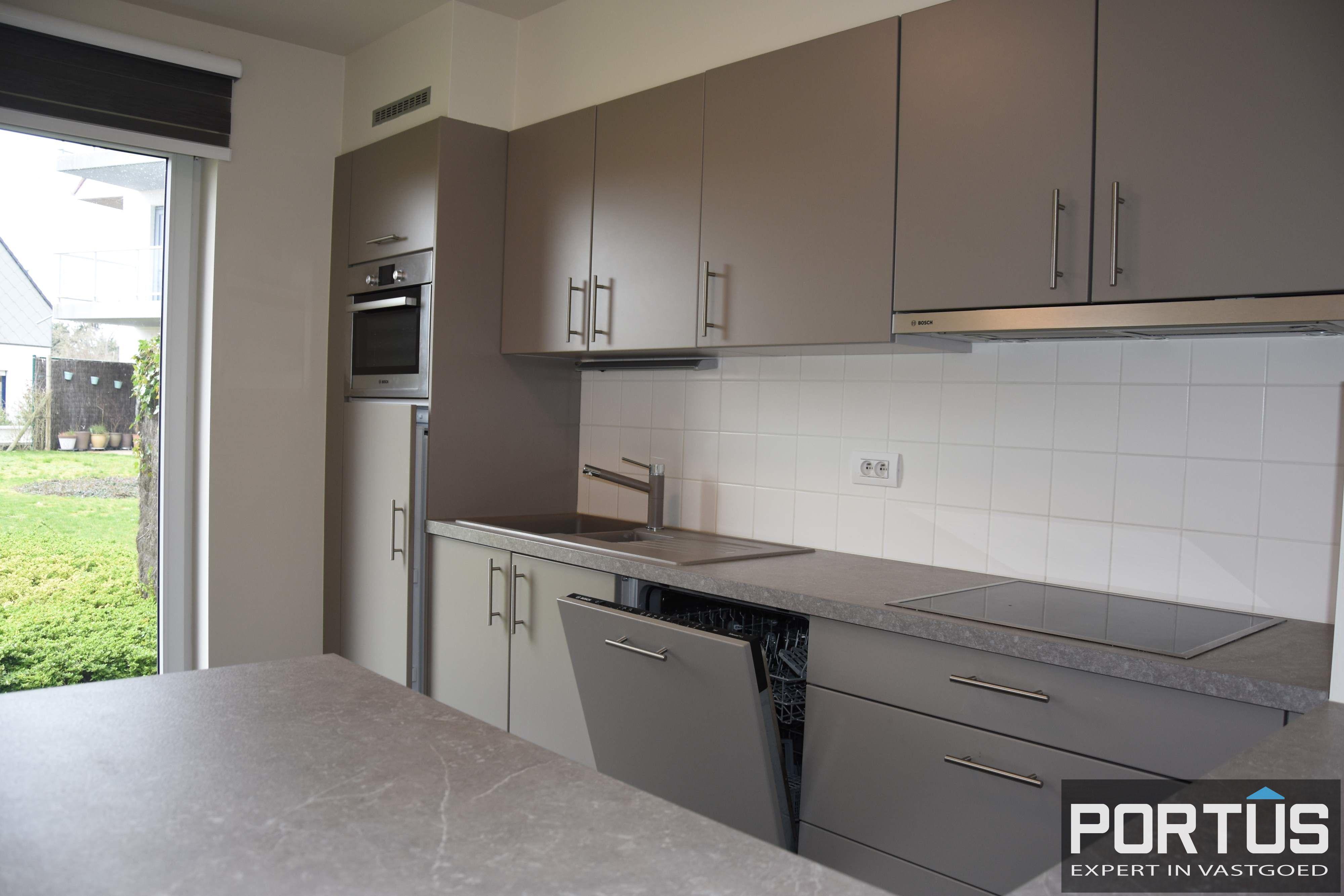 Appartement met 2 slaapkamers te huur in Nieuwpoort - 10918