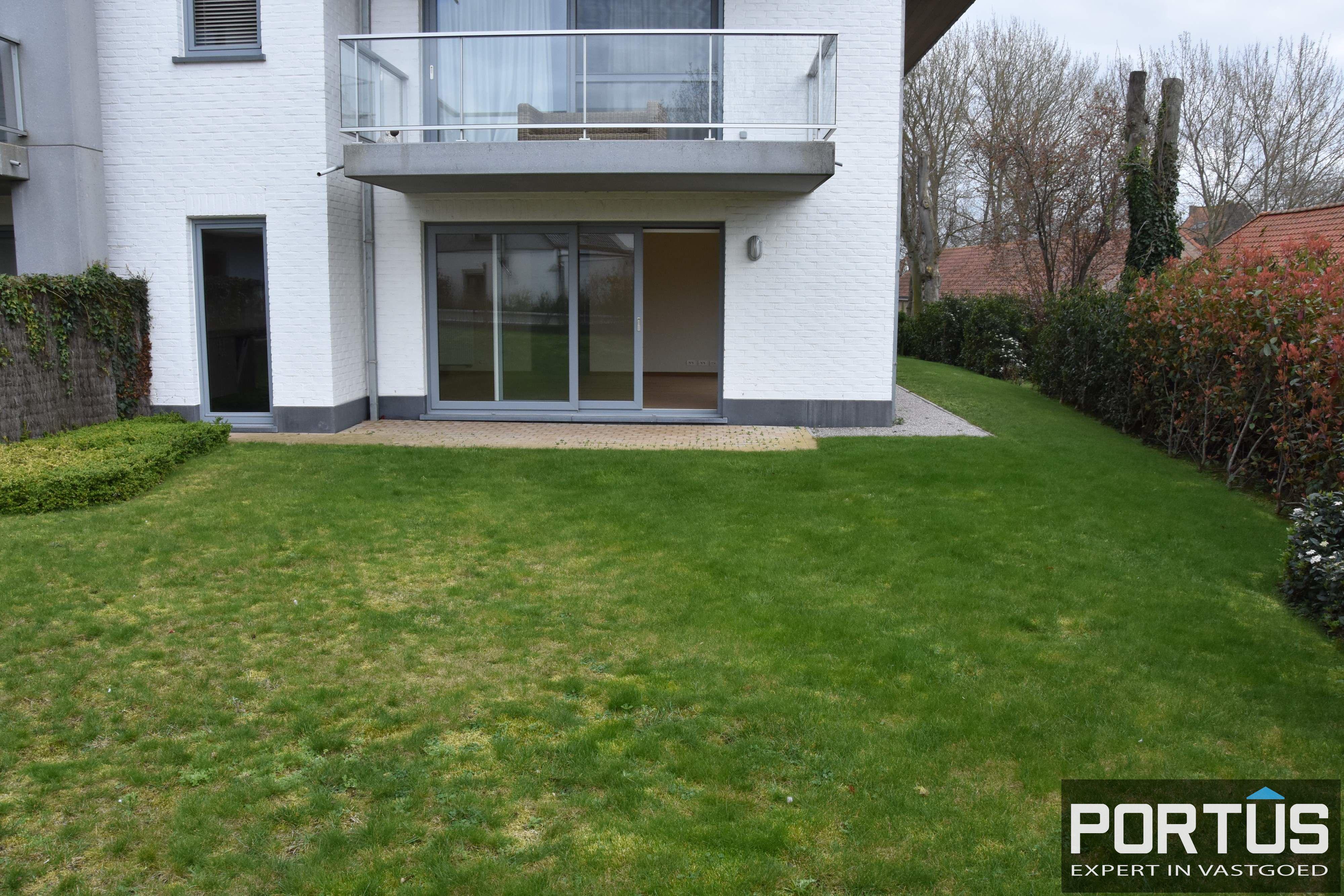 Appartement met 2 slaapkamers te huur in Nieuwpoort - 10919