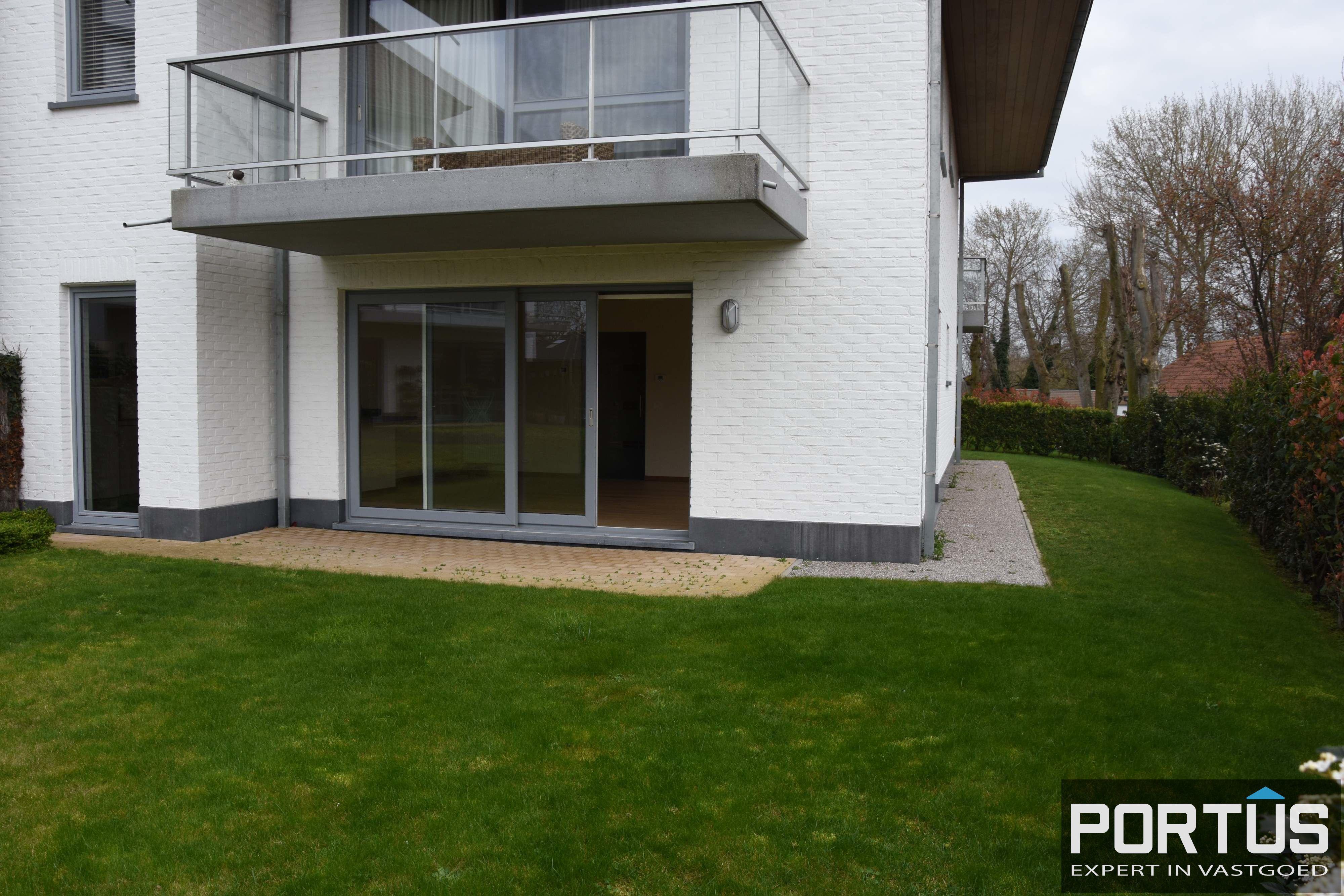 Appartement met 2 slaapkamers te huur in Nieuwpoort - 10920