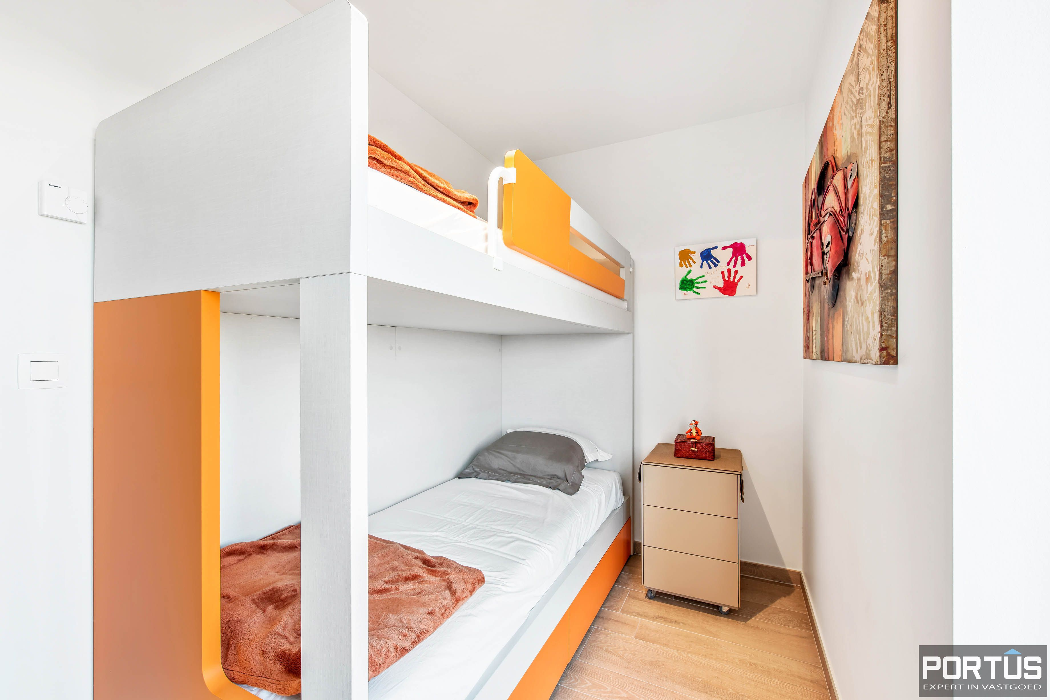 Exclusieve penthouse met 3 slaapkamers te koop te Nieuwpoort - 10925