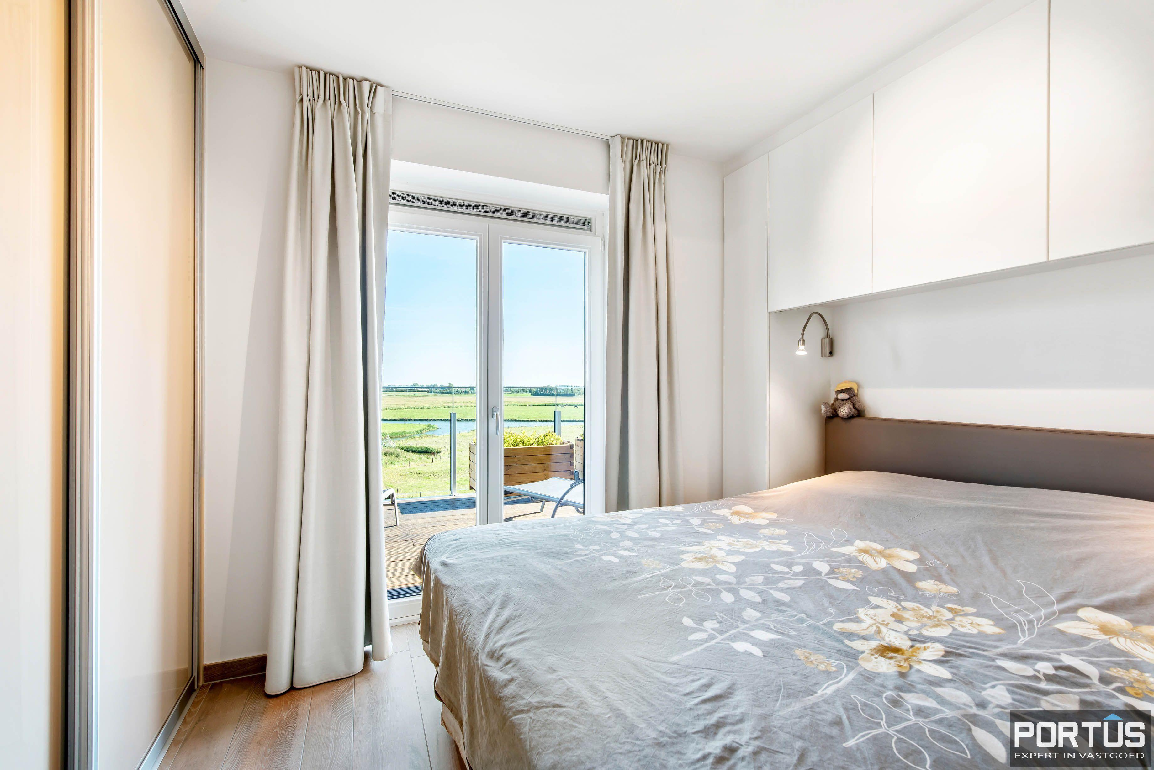 Exclusieve penthouse met 3 slaapkamers te koop te Nieuwpoort - 10927