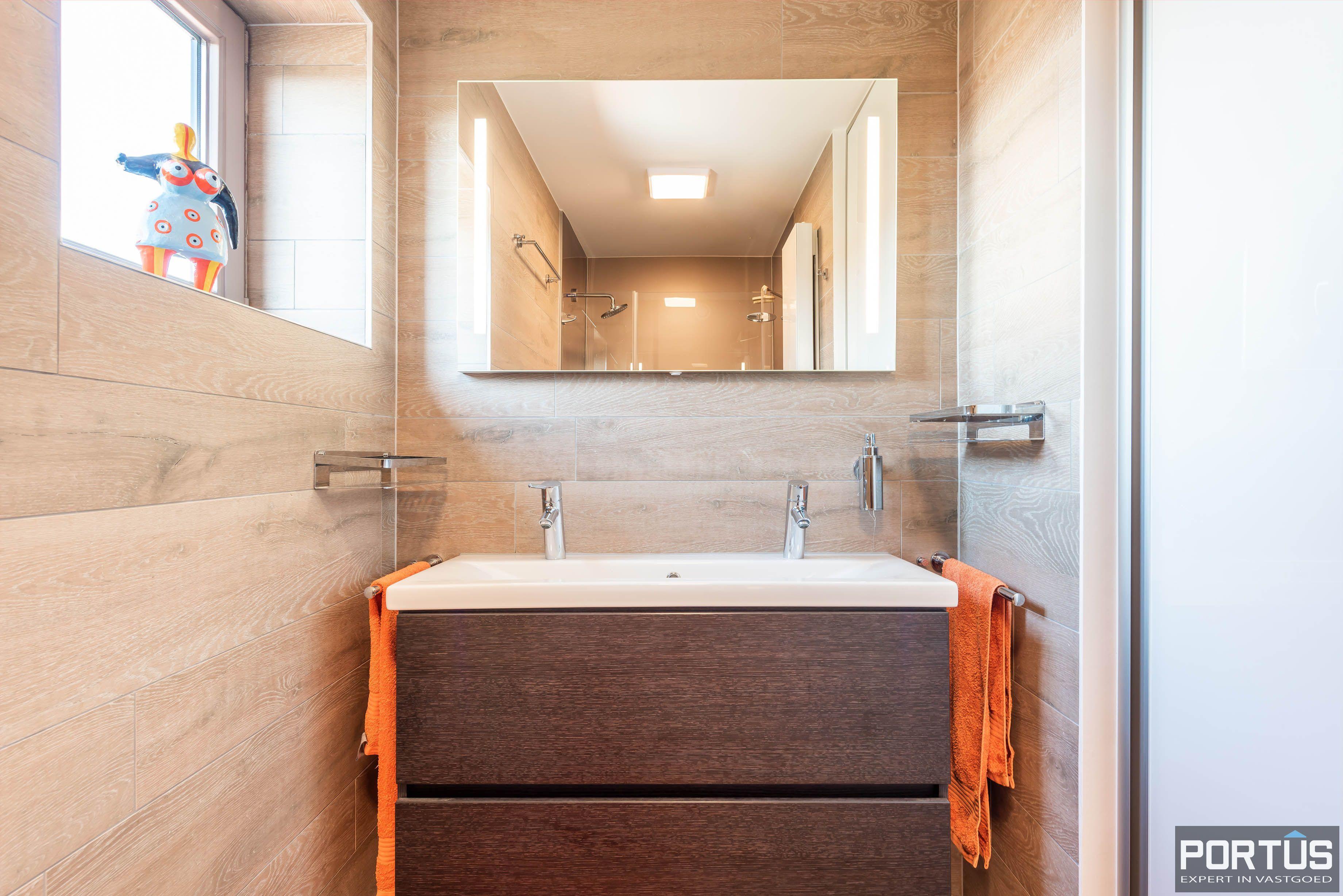 Exclusieve penthouse met 3 slaapkamers te koop te Nieuwpoort - 10938