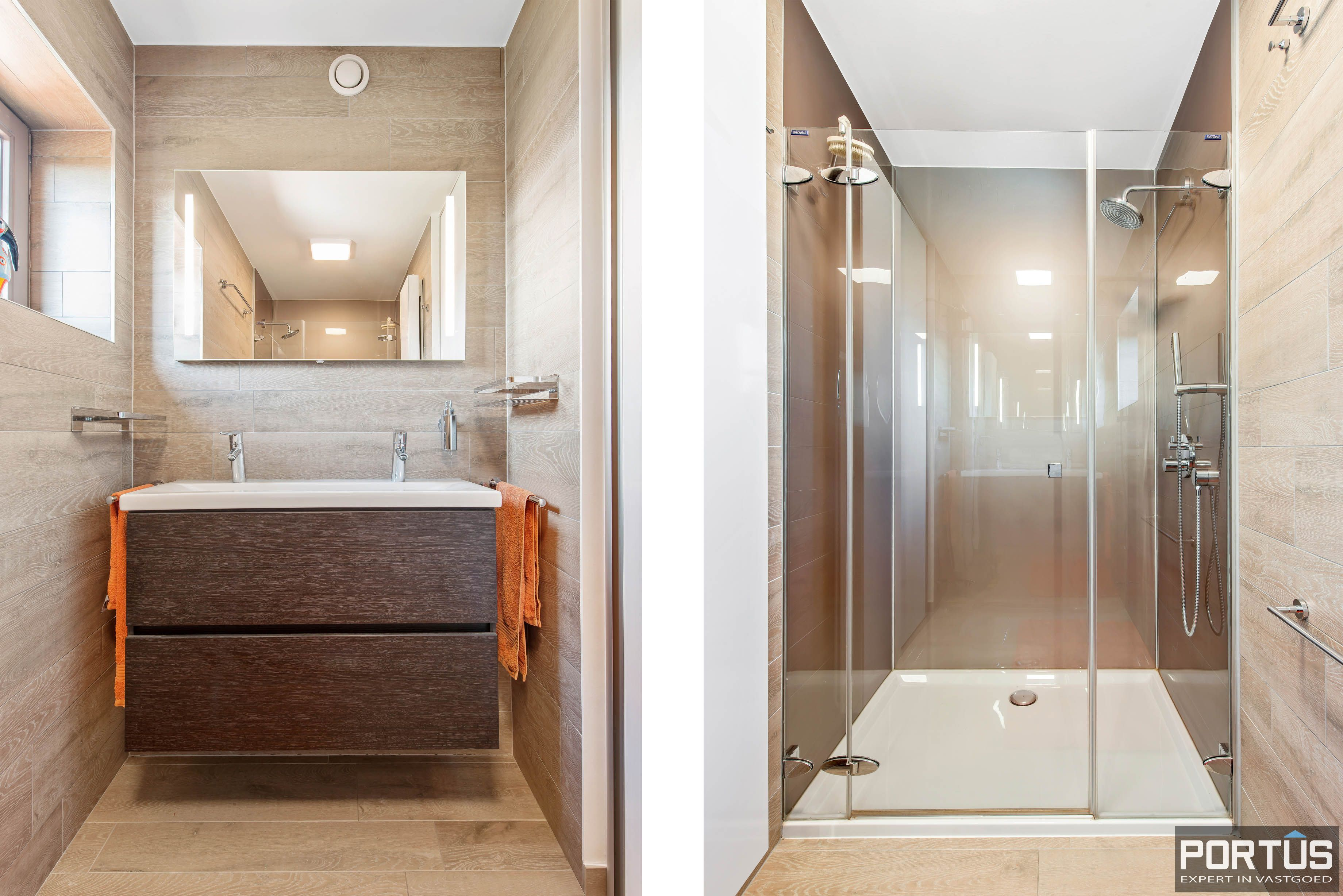 Exclusieve penthouse met 3 slaapkamers te koop te Nieuwpoort - 10940
