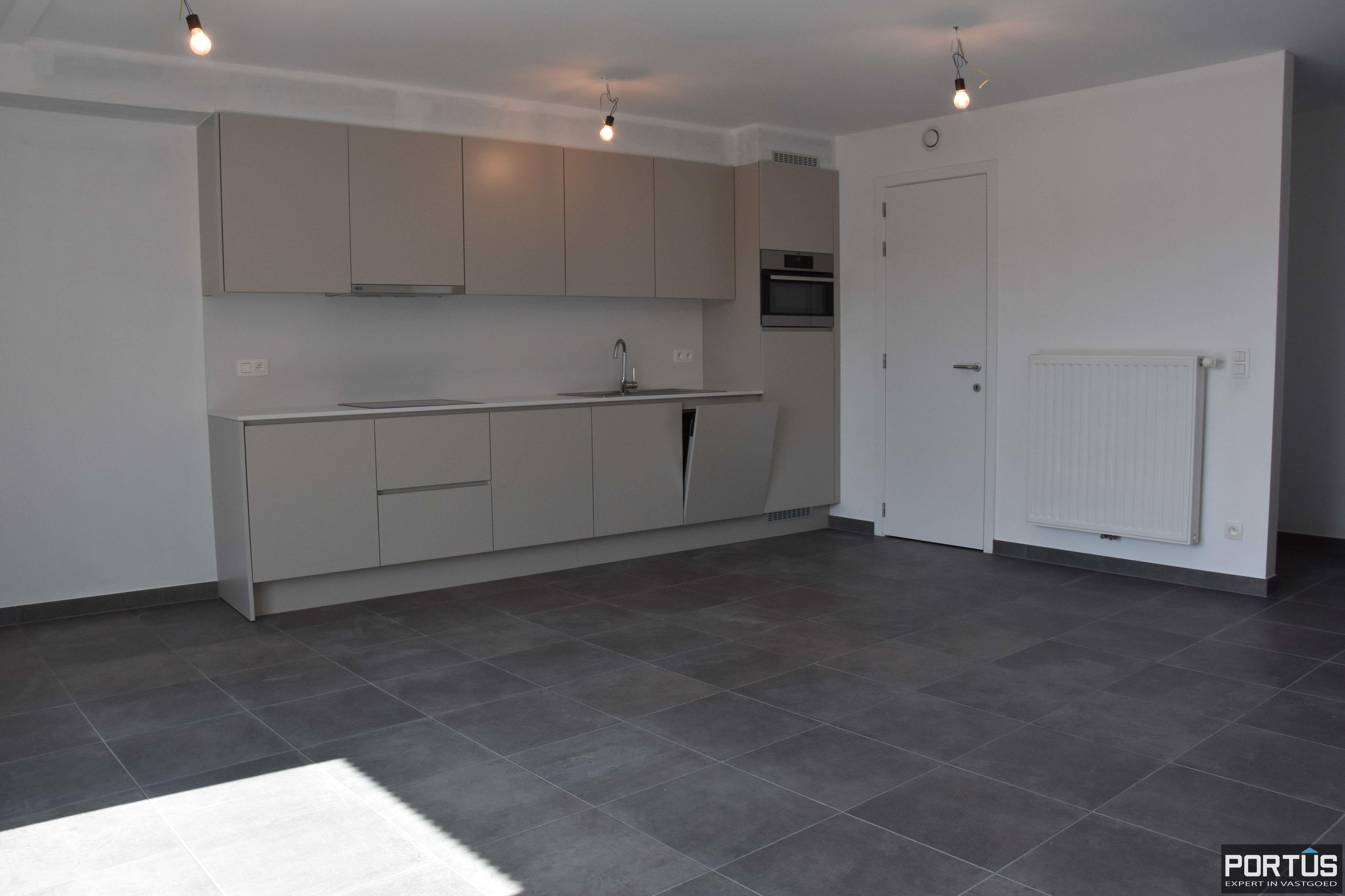 Nieuwbouw duplex-appartement met 2 slaapkamers te huur - 11003