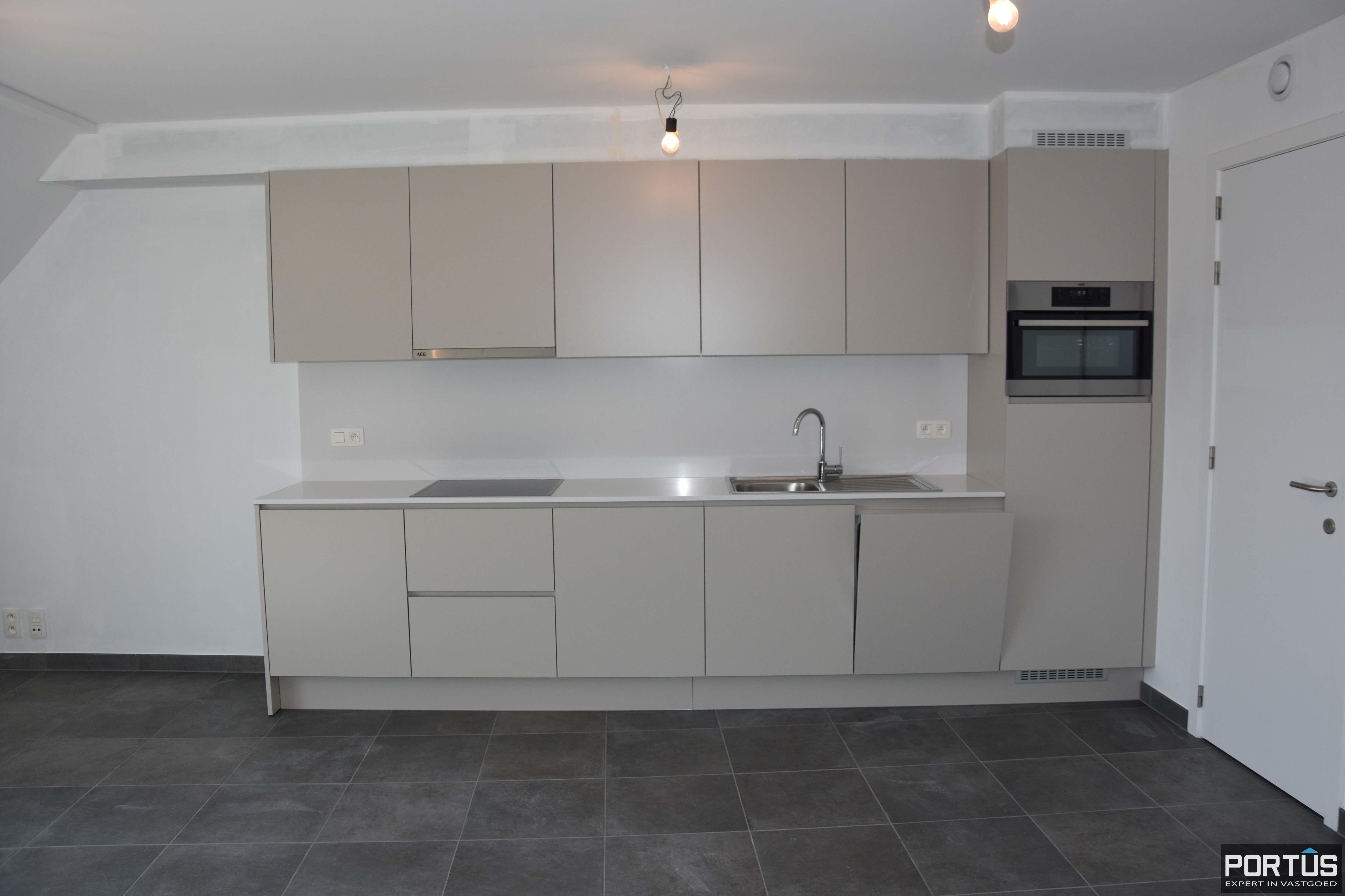 Nieuwbouw duplex-appartement met 2 slaapkamers te huur - 11004