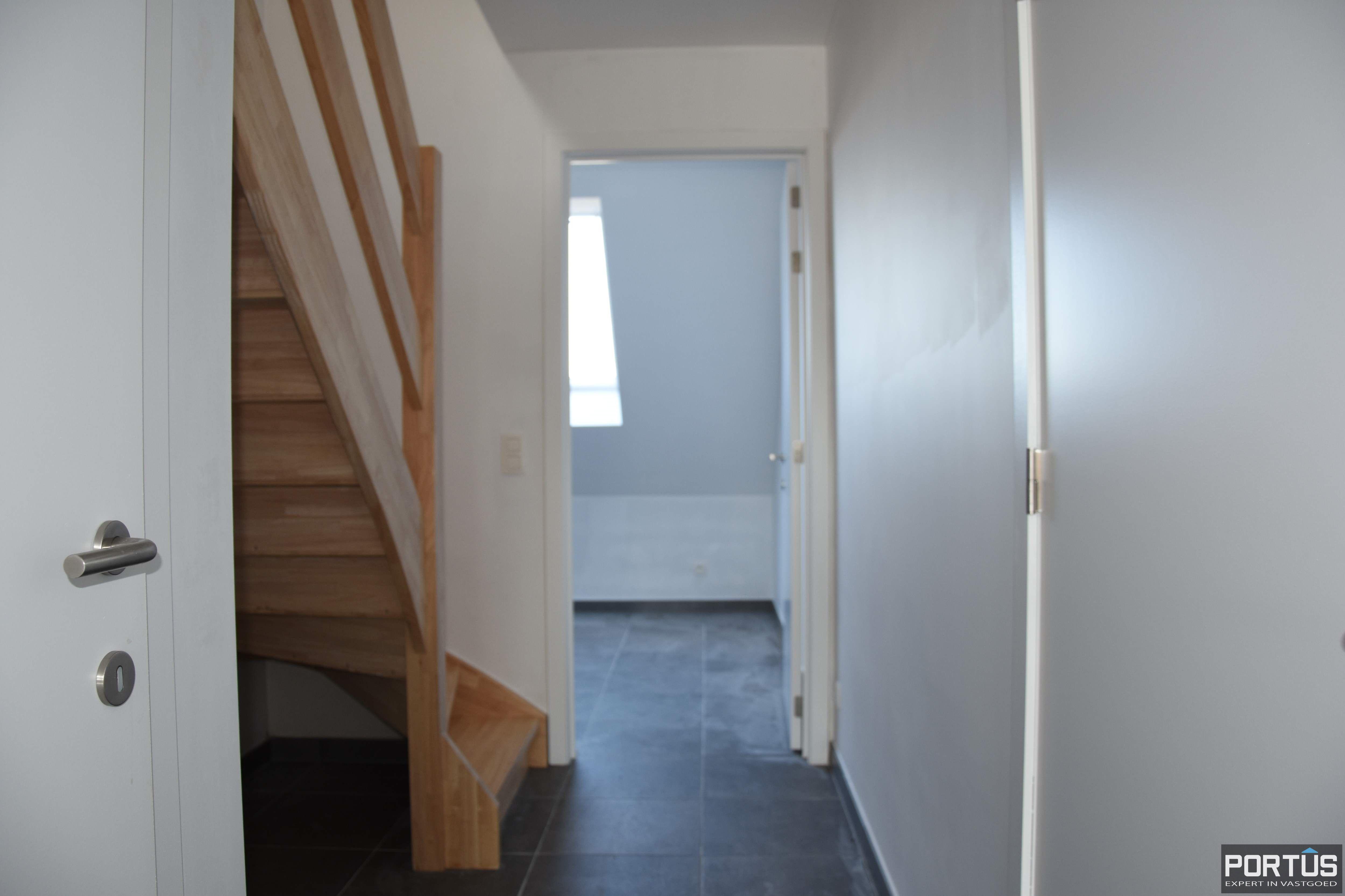 Nieuwbouw duplex-appartement met 2 slaapkamers te huur - 11005