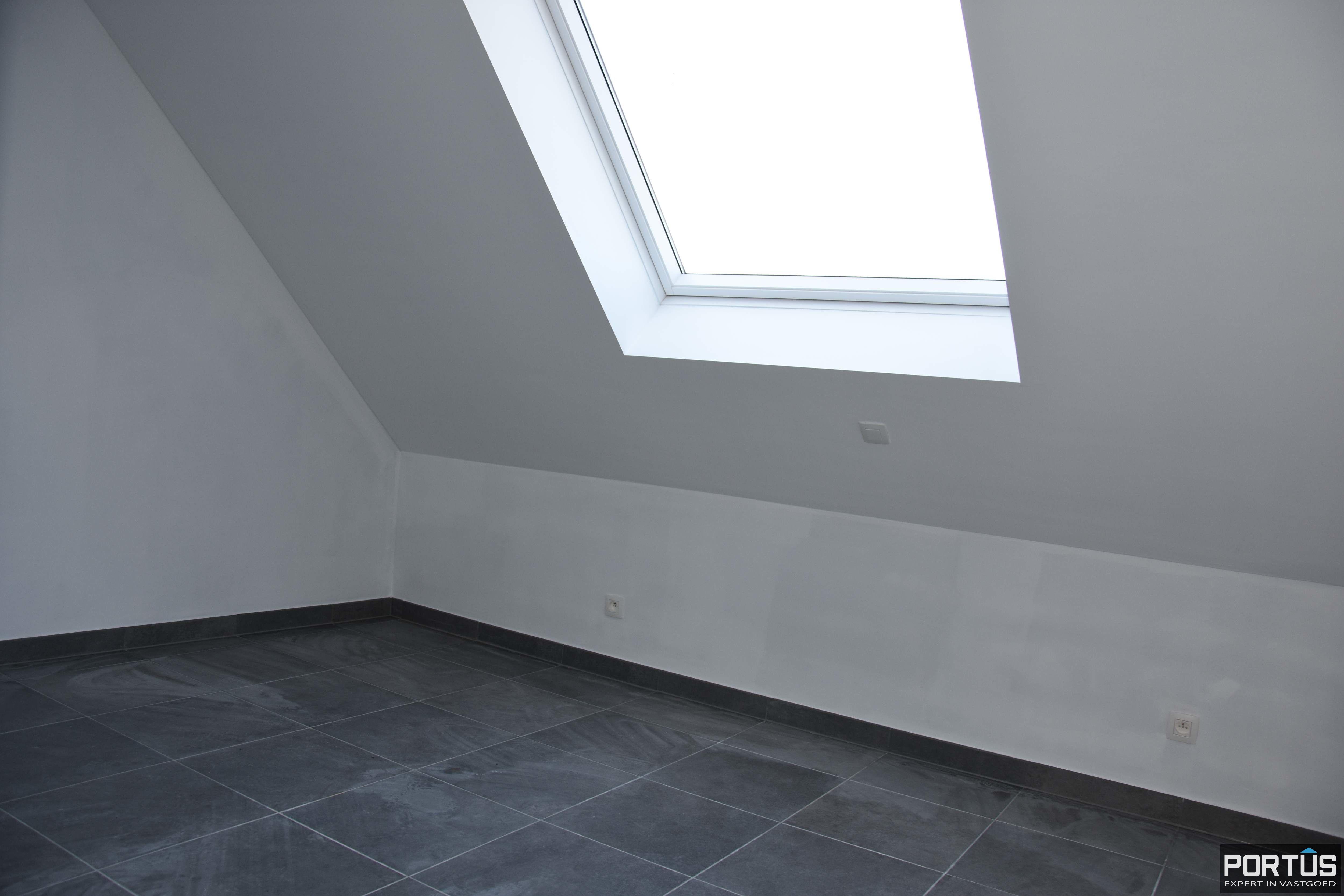 Nieuwbouw duplex-appartement met 2 slaapkamers te huur - 11006