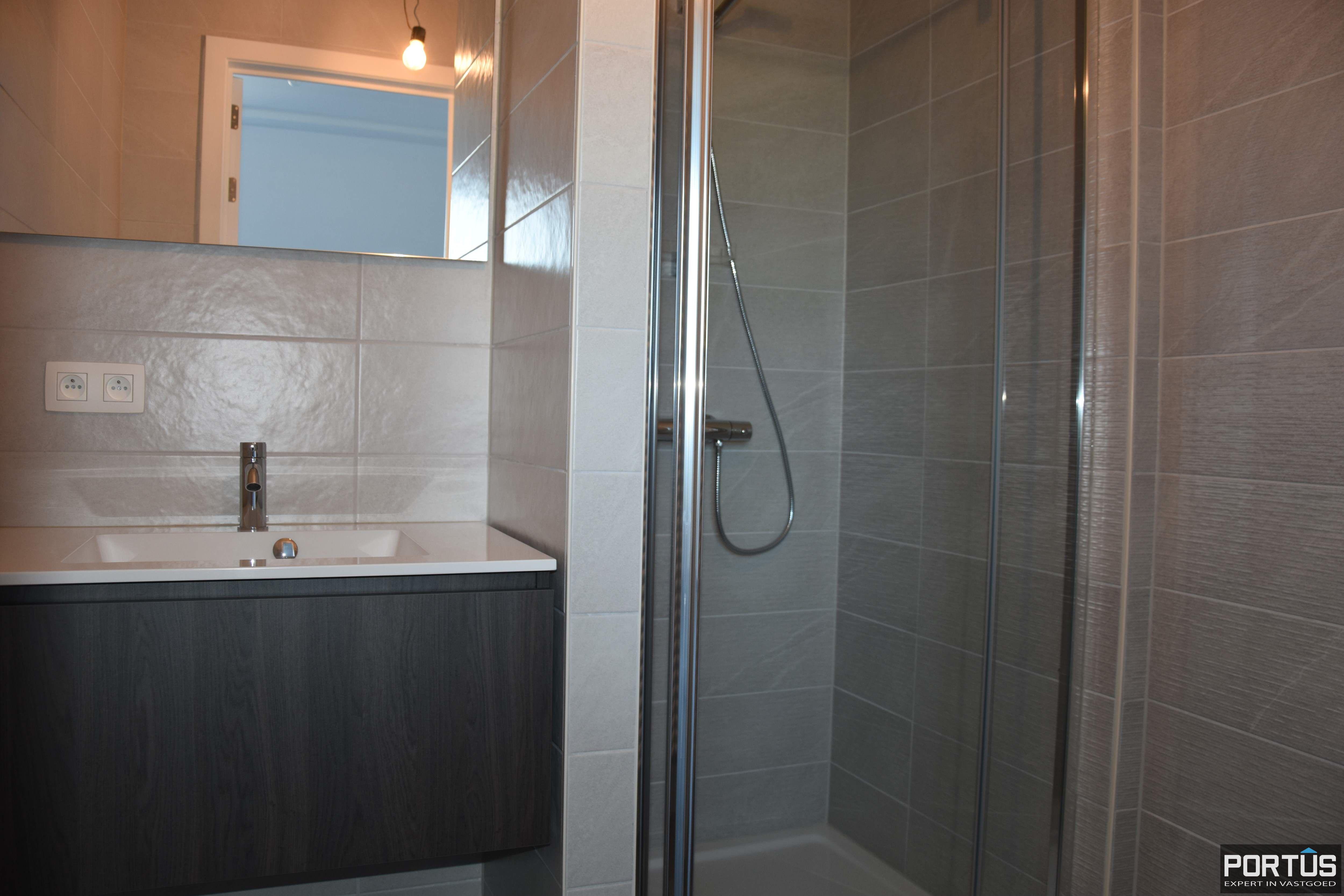 Nieuwbouw duplex-appartement met 2 slaapkamers te huur - 11007