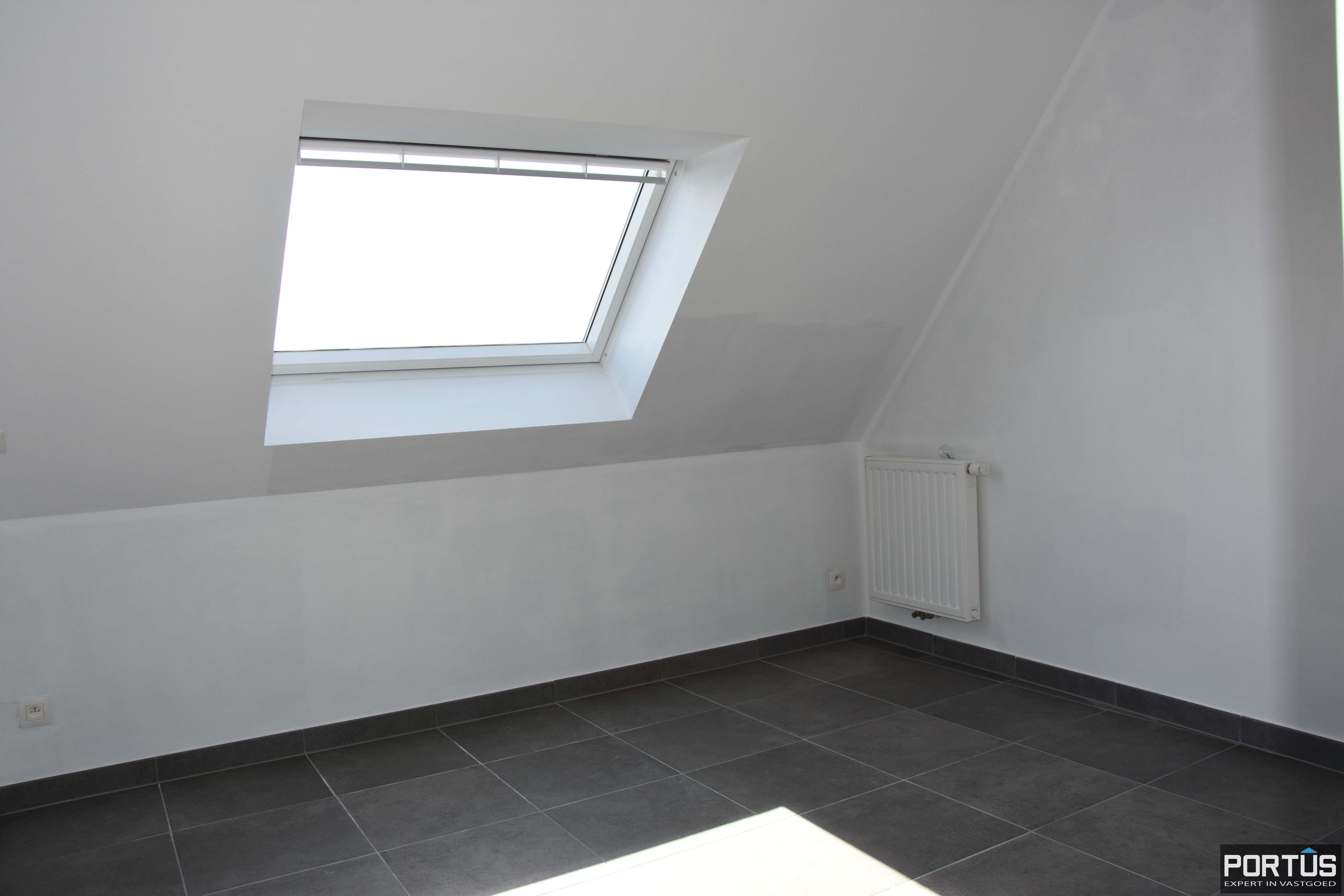 Nieuwbouw duplex-appartement met 2 slaapkamers te huur - 11009