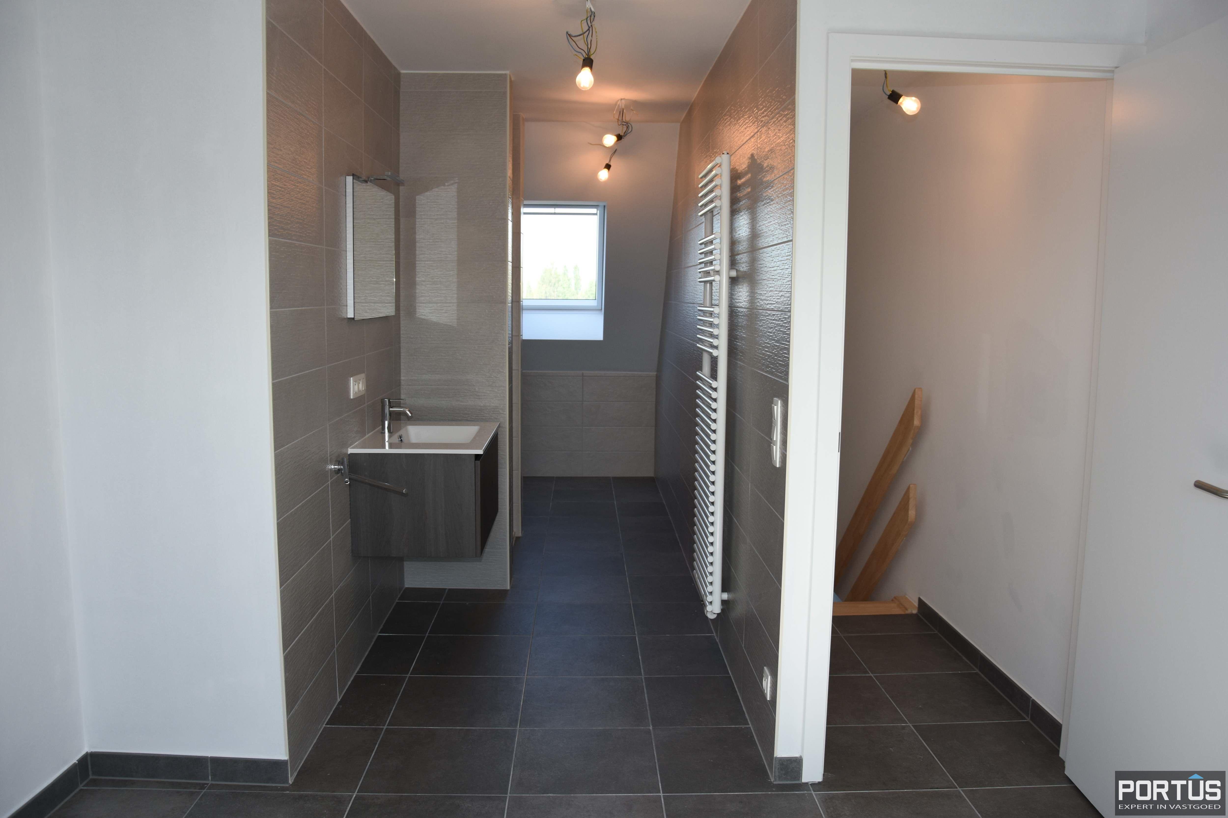 Nieuwbouw duplex-appartement met 2 slaapkamers te huur - 11010