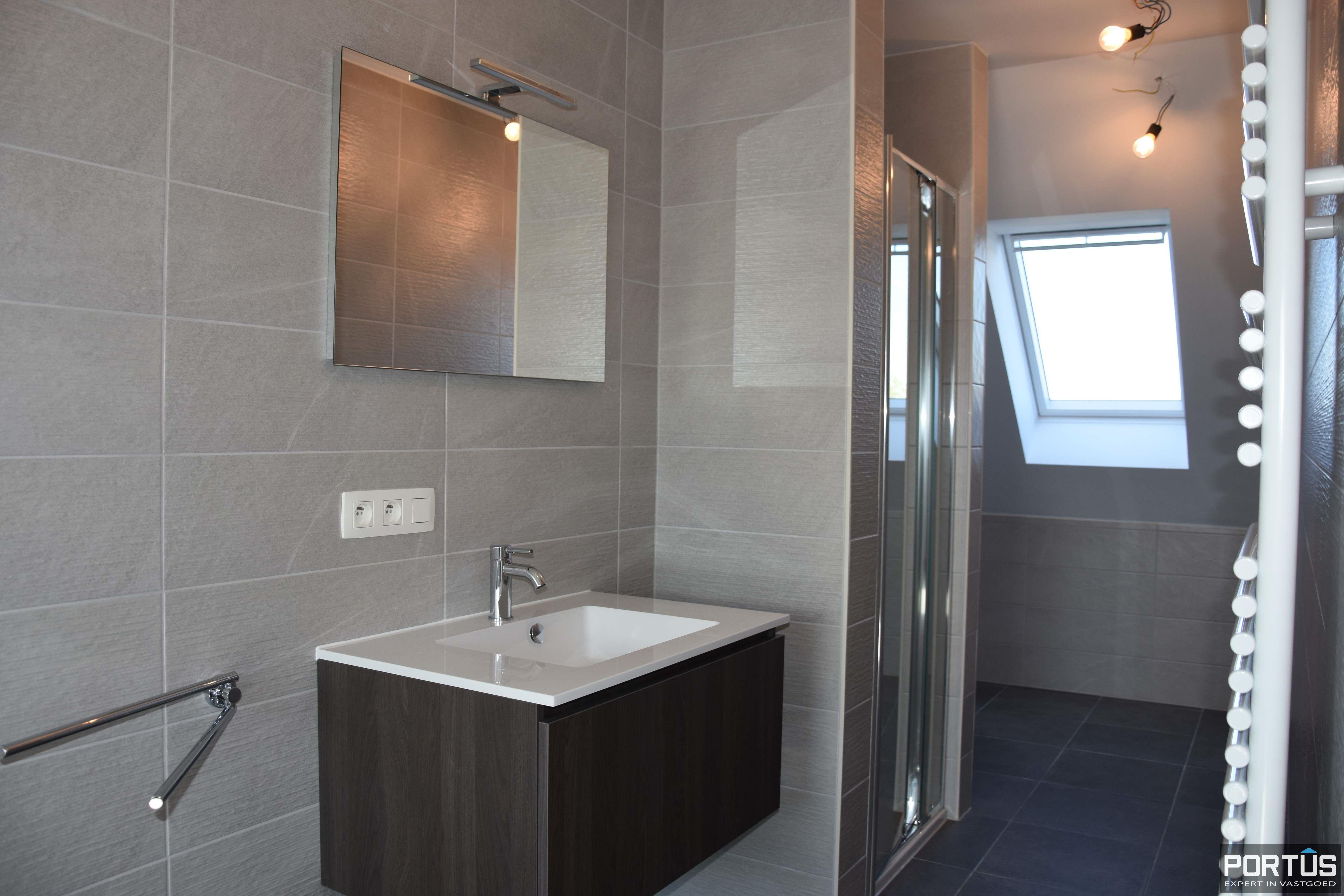 Nieuwbouw duplex-appartement met 2 slaapkamers te huur - 11011