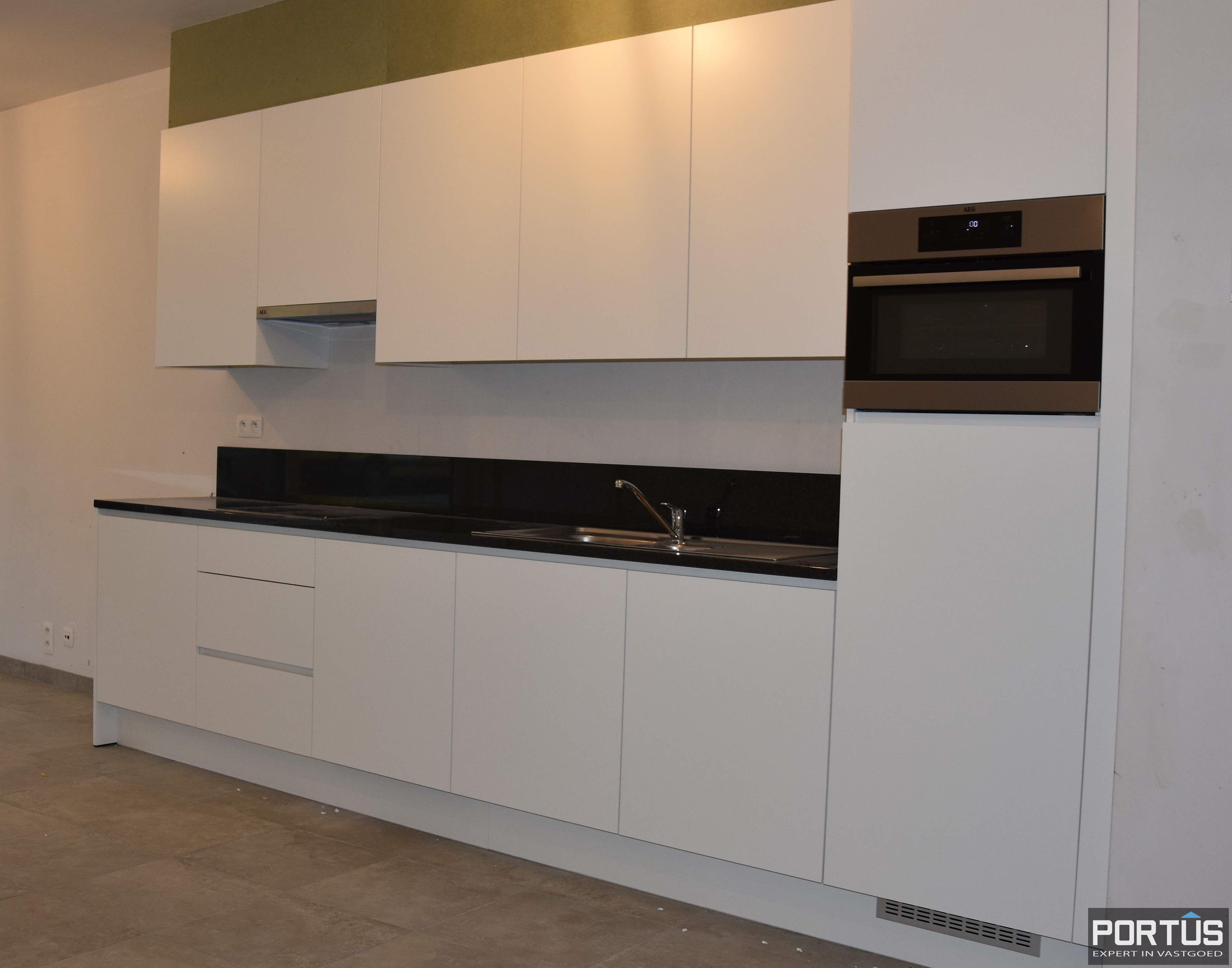 Nieuwbouwappartement met 2 slaapkamers te huur - 11033
