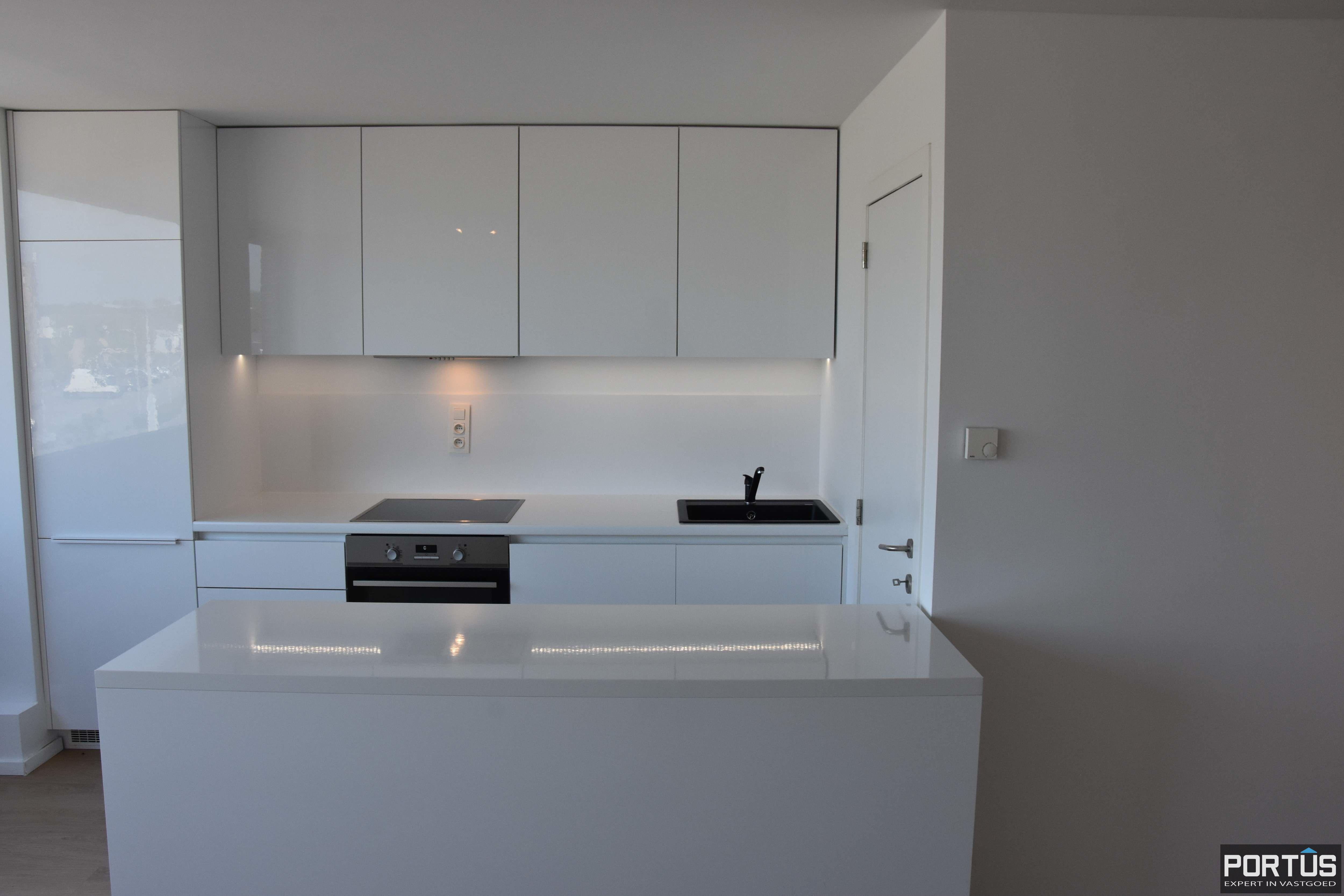 Appartement met 2 slaapkamers te huur te Nieuwpoort - 11089
