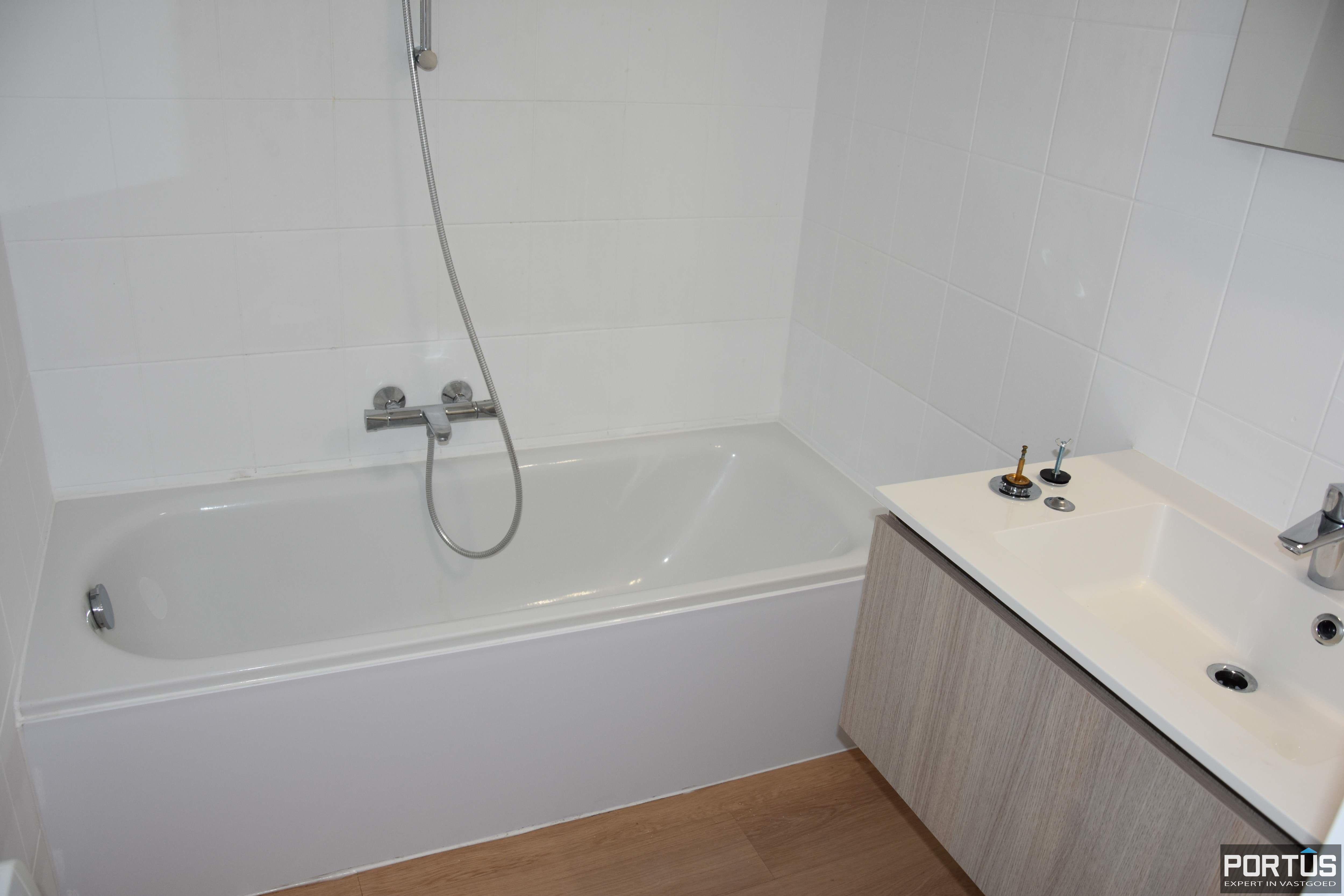 Appartement met 2 slaapkamers te huur te Nieuwpoort - 11090