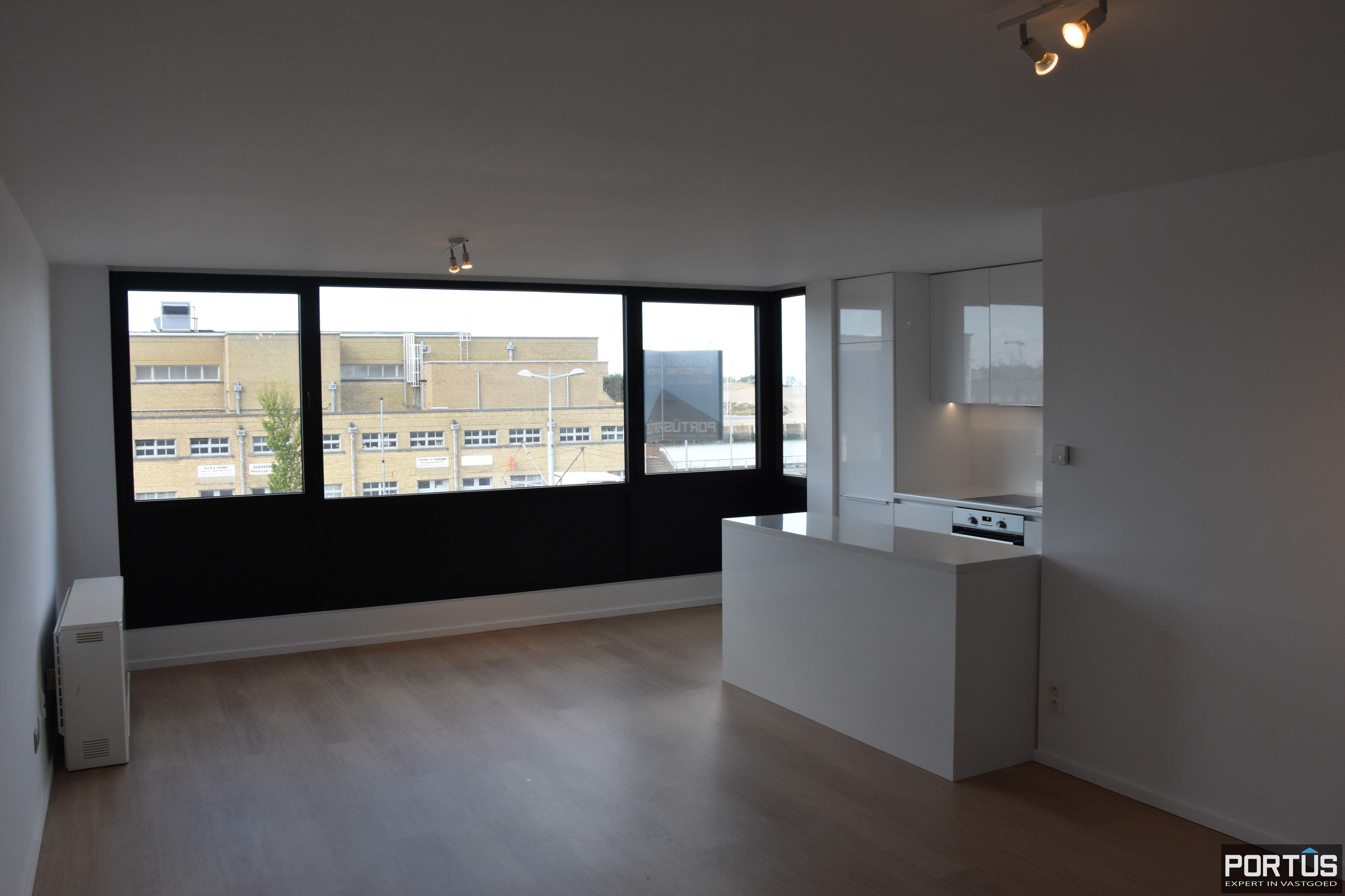 Appartement met 2 slaapkamers te huur te Nieuwpoort - 11094