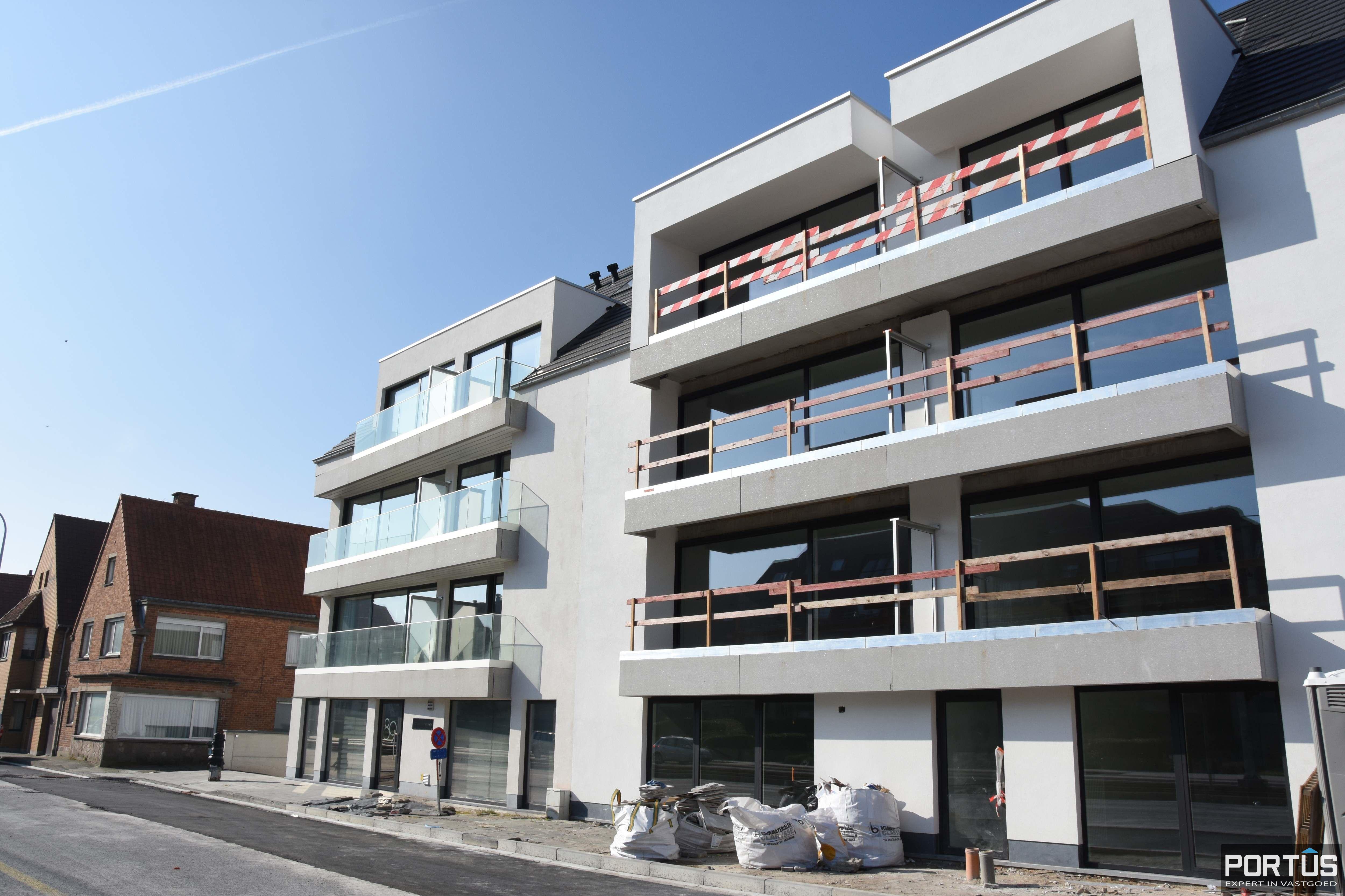 Recent appartement te huur met 3 slaapkamers, kelderberging en parking - 11107