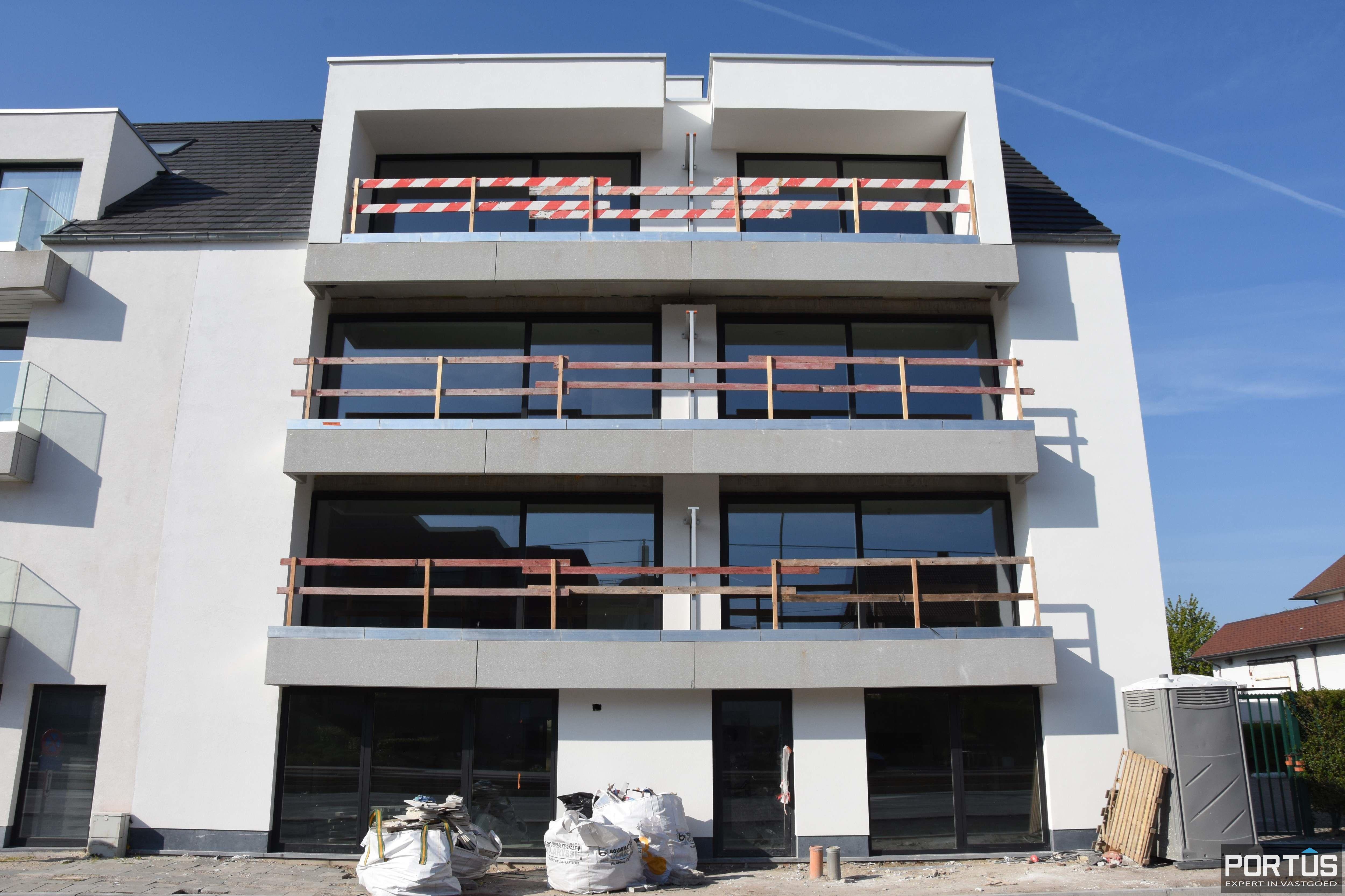 Recent appartement te huur met 3 slaapkamers, kelderberging en parking - 11108