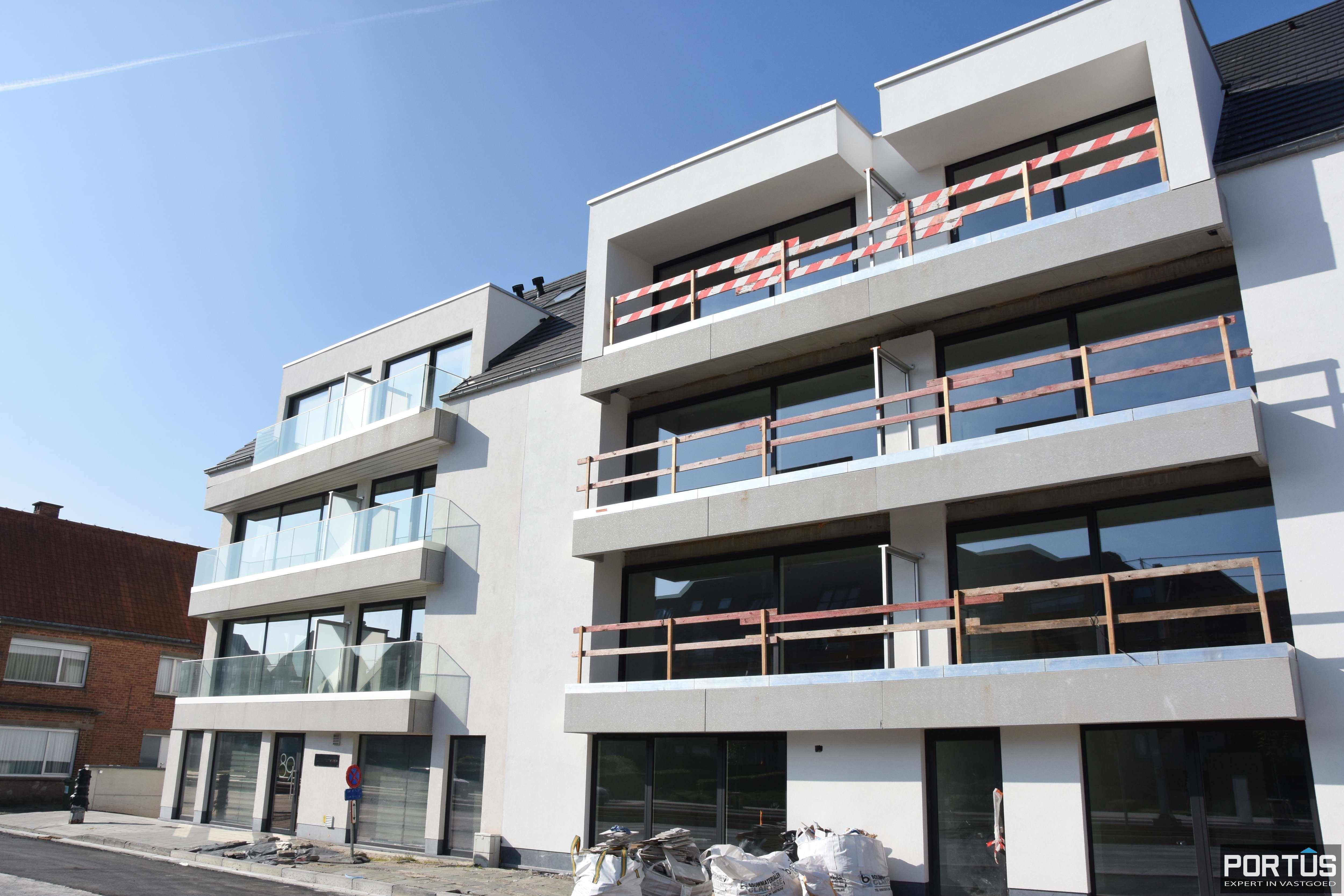 Recent appartement te huur met 3 slaapkamers, kelderberging en parking - 11109