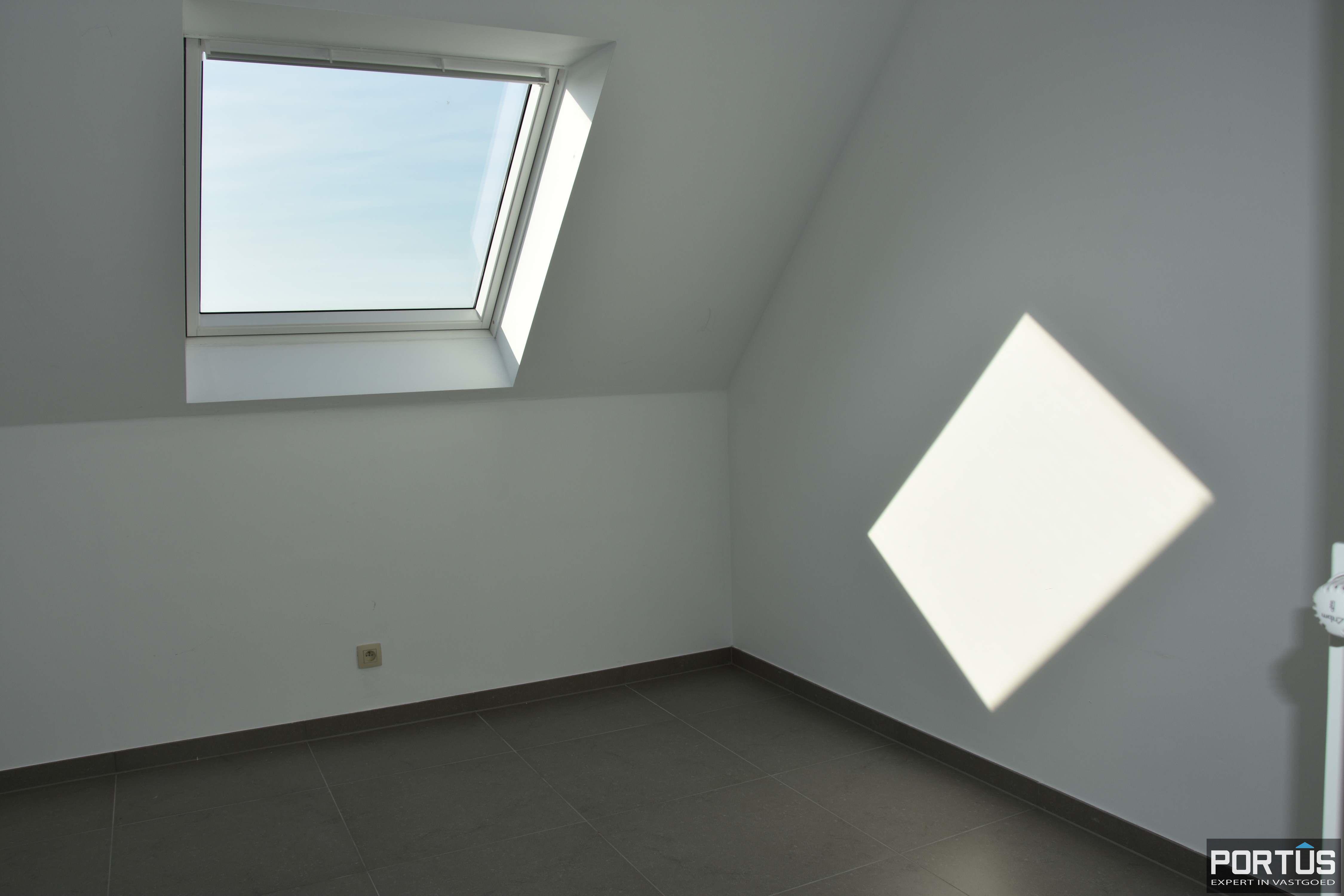 Recent appartement te huur met 3 slaapkamers, kelderberging en parking - 11118