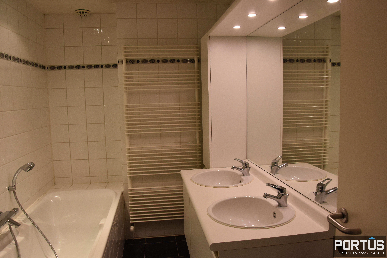 Woning te huur met 2 slaapkamers en dubbele garage in Nieuwpoort-stad - 11125