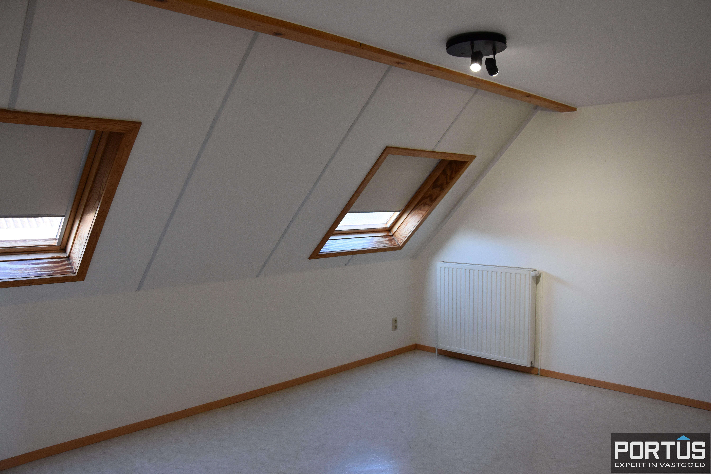Woning te huur met 2 slaapkamers en dubbele garage in Nieuwpoort-stad - 11126