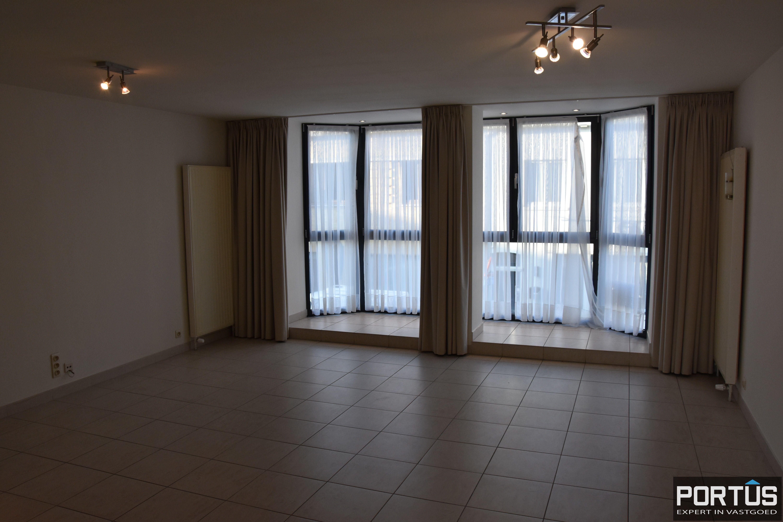 Woning te huur met 2 slaapkamers en dubbele garage in Nieuwpoort-stad - 11131