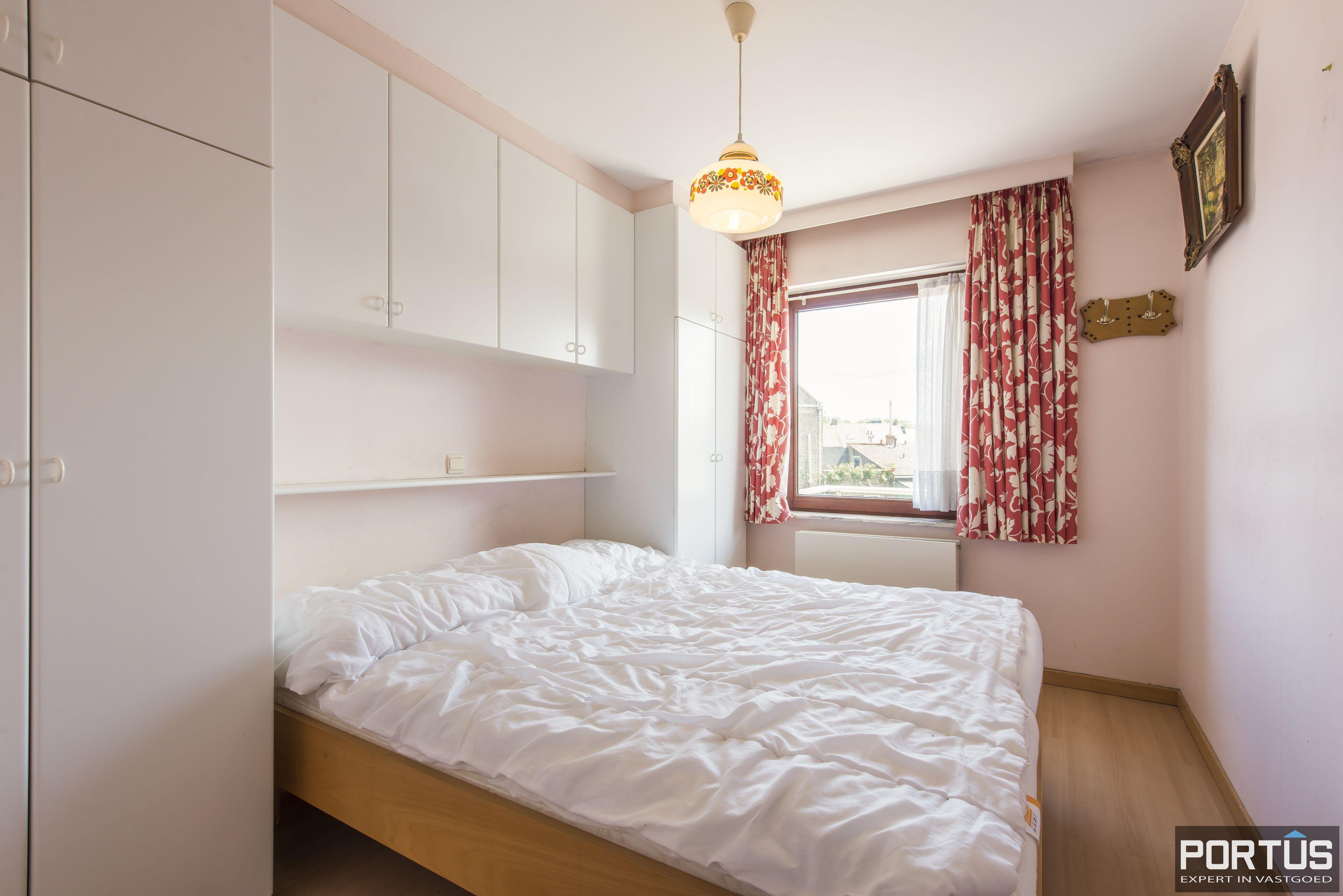Ruim appartement met 2 slaapkamers te koop te Nieuwpoort-Stad - 11188